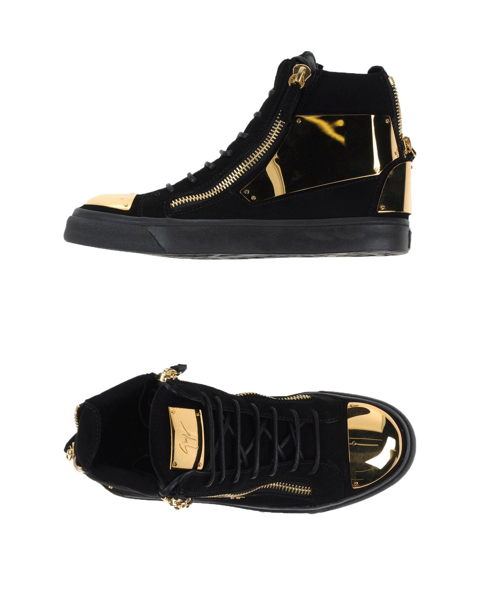 Giuseppe on Zanotti Sneakers - Women Giuseppe Zanotti Sneakers online on Giuseppe  Canada - 44940364FR 1e04e4
