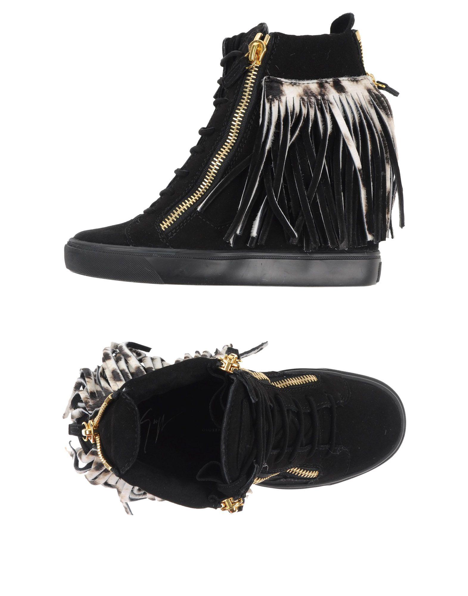 Sneakers Giuseppe Zanotti Donna - 44940395ND