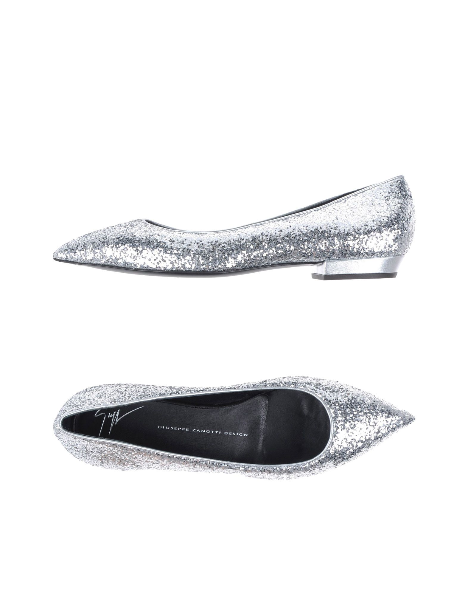 Giuseppe Zanotti Ballet Flats Ballet - Women Giuseppe Zanotti Ballet Flats Flats online on  Australia - 44940434RO 1153c0