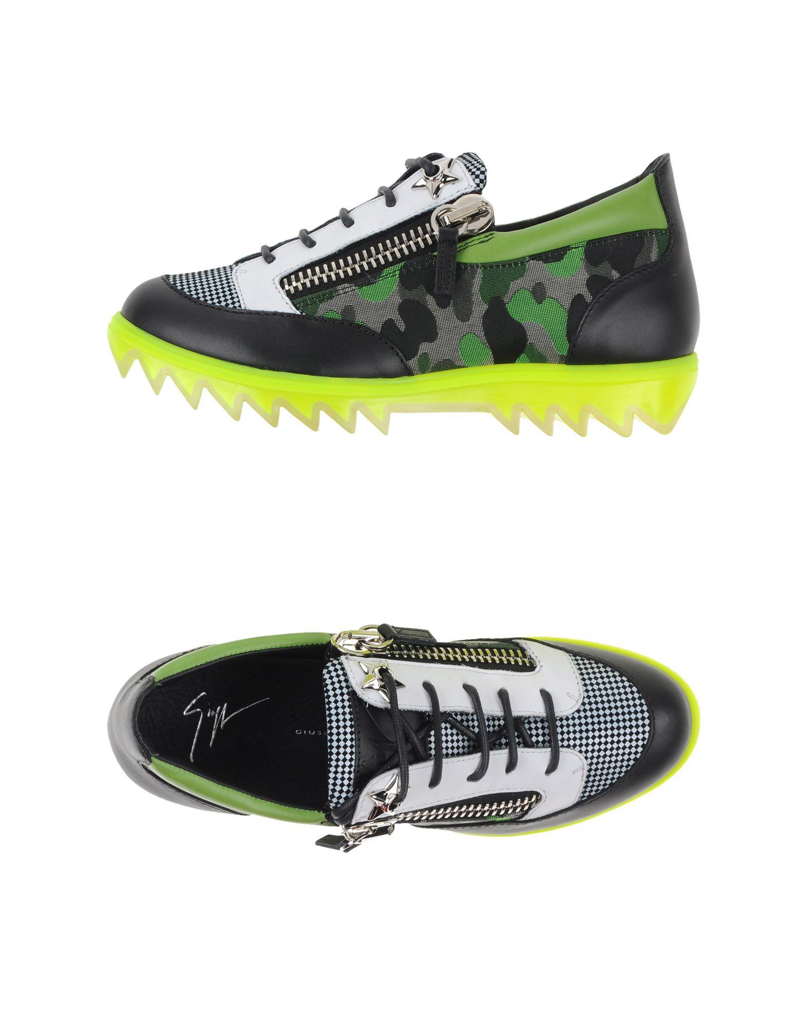 Rabatt Schuhe Giuseppe Zanotti Sneakers Damen  44940509FE