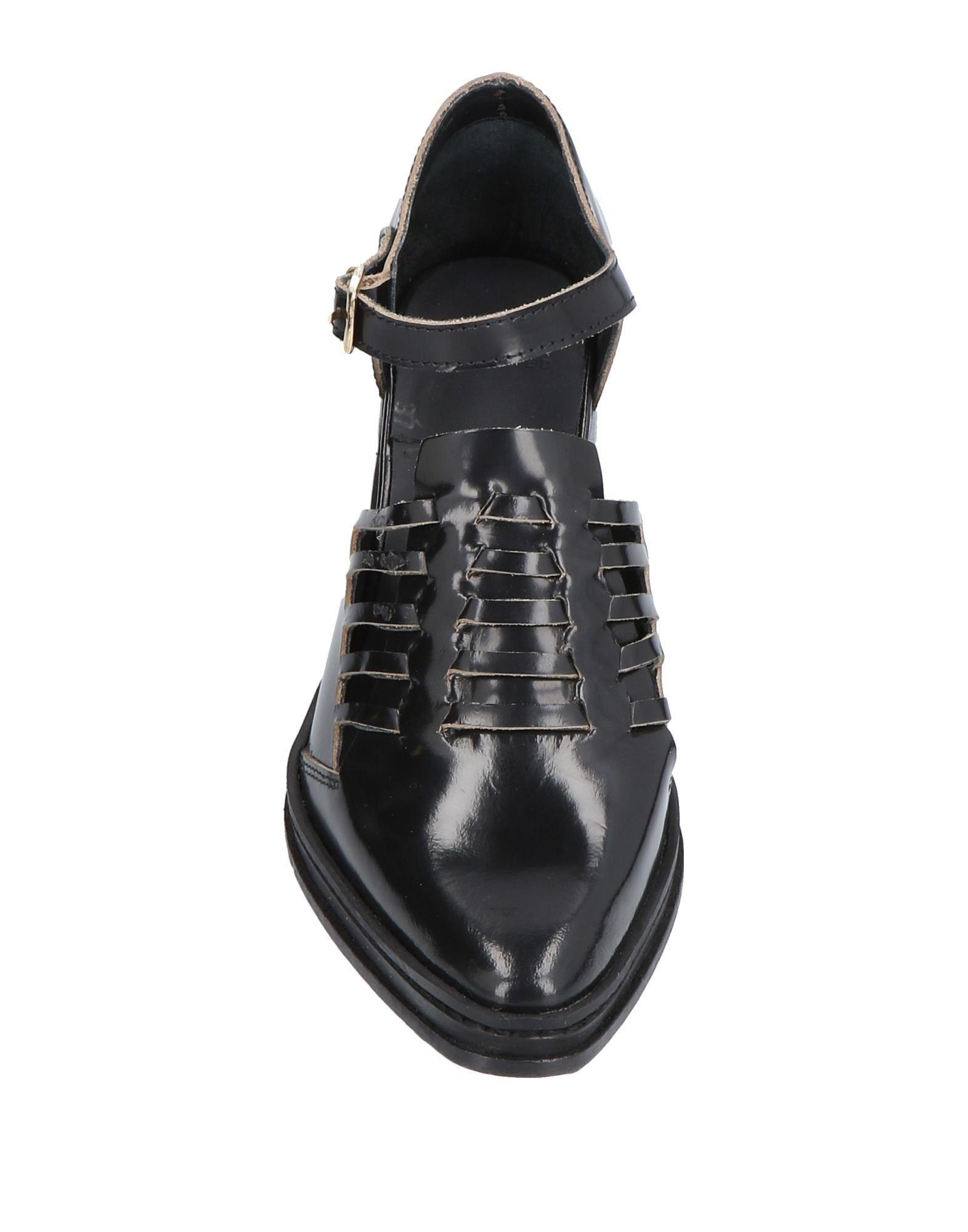 Rabatt  Schuhe Purified Sandalen Damen  Rabatt 44940518XT 9d69a3
