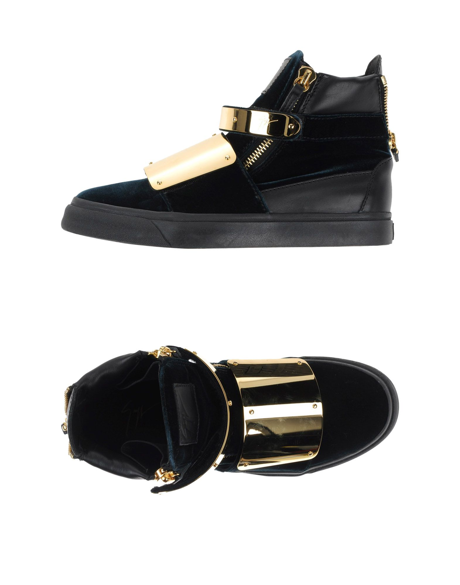 Sneakers Giuseppe Zanotti Donna - 44940552QJ