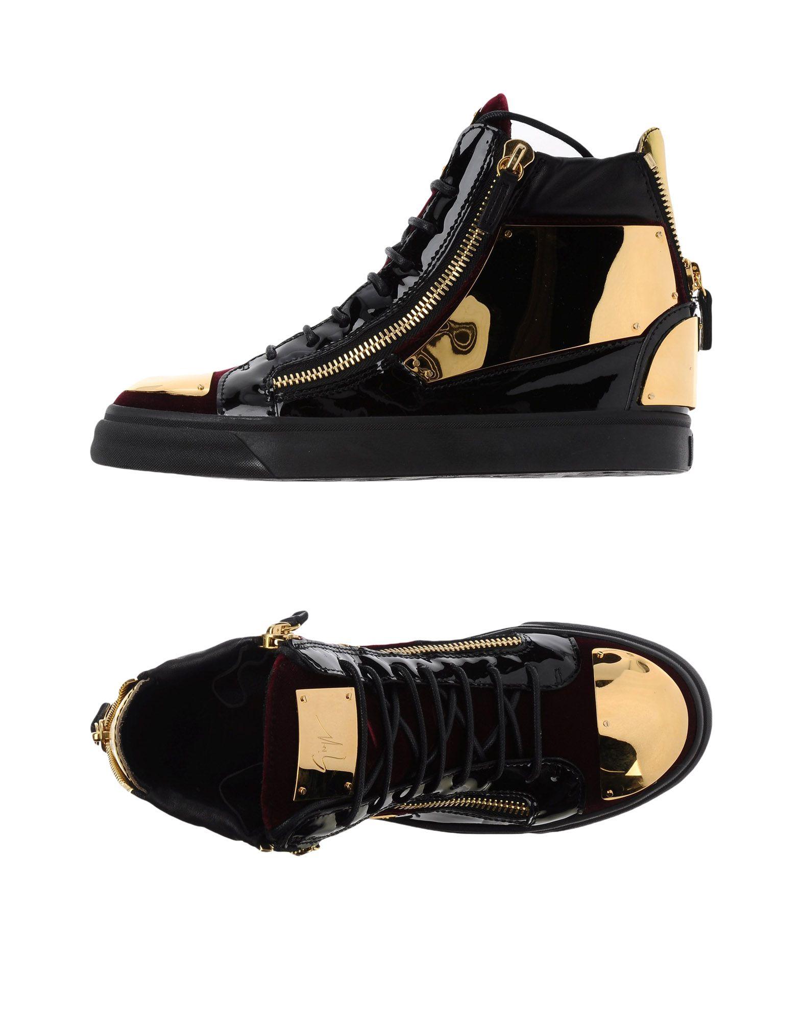 Sneakers Giuseppe Zanotti Donna - 44940662IG