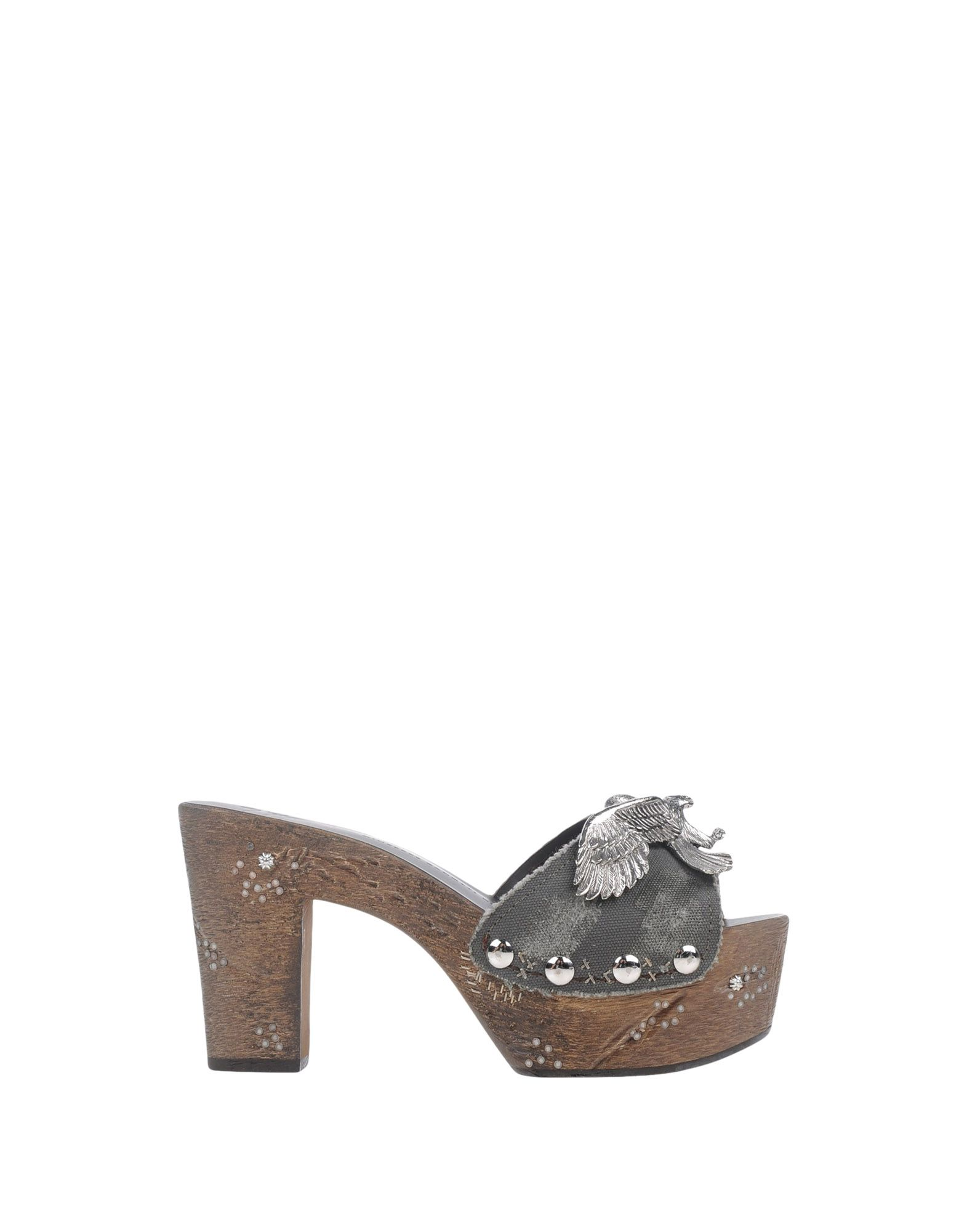 Giuseppe  Zanotti Pantoletten Damen  Giuseppe 44940682DTGut aussehende strapazierfähige Schuhe 216456