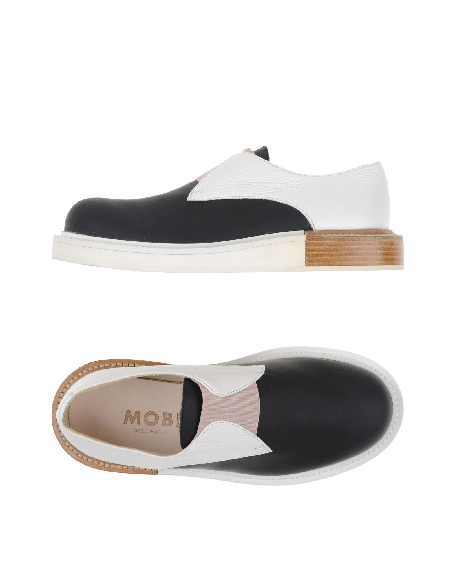 Moda Mocassino Mobi Donna - 44941450MC