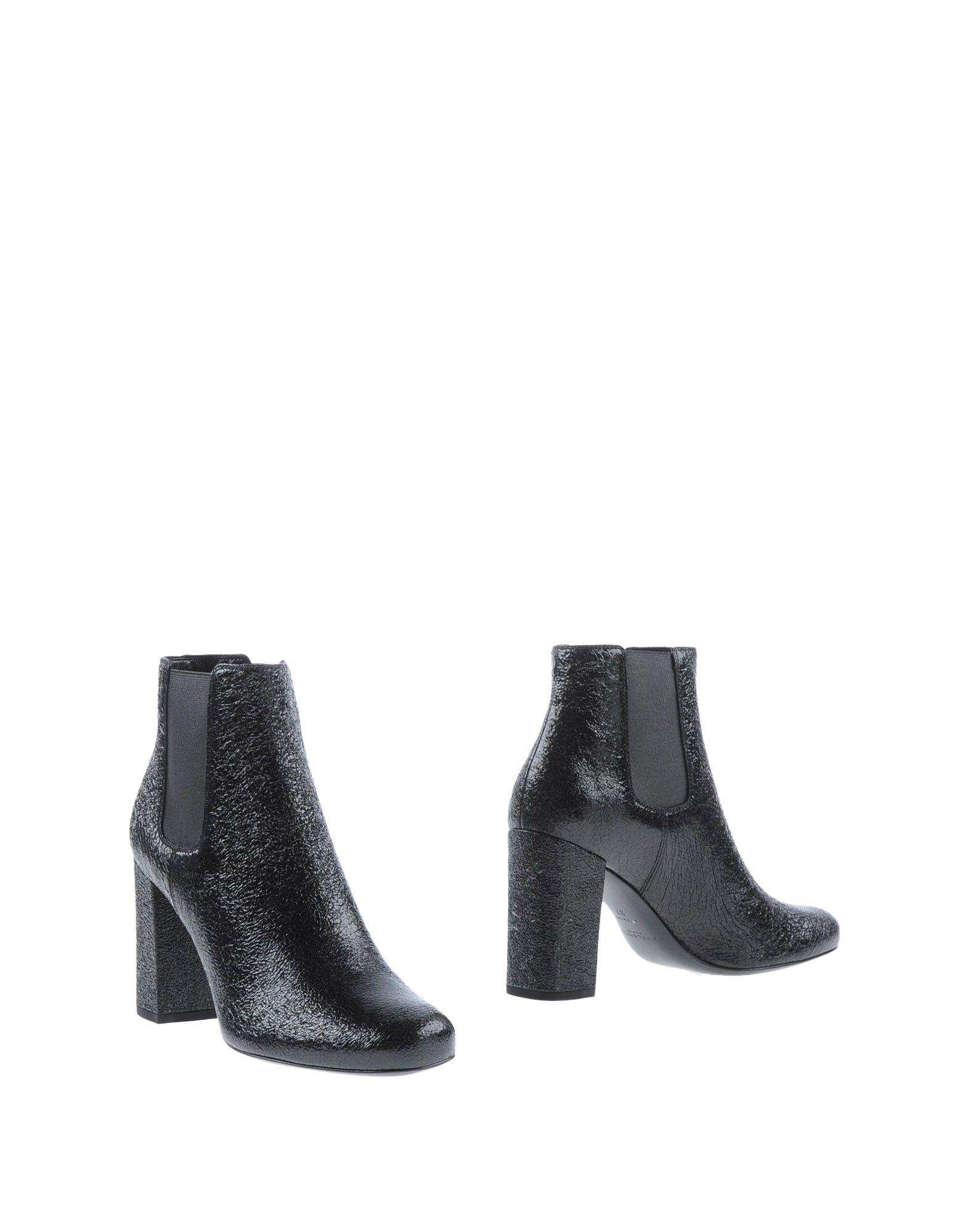 Saint Laurent Chelsea Boots Damen  44941739LTGünstige gut aussehende Schuhe