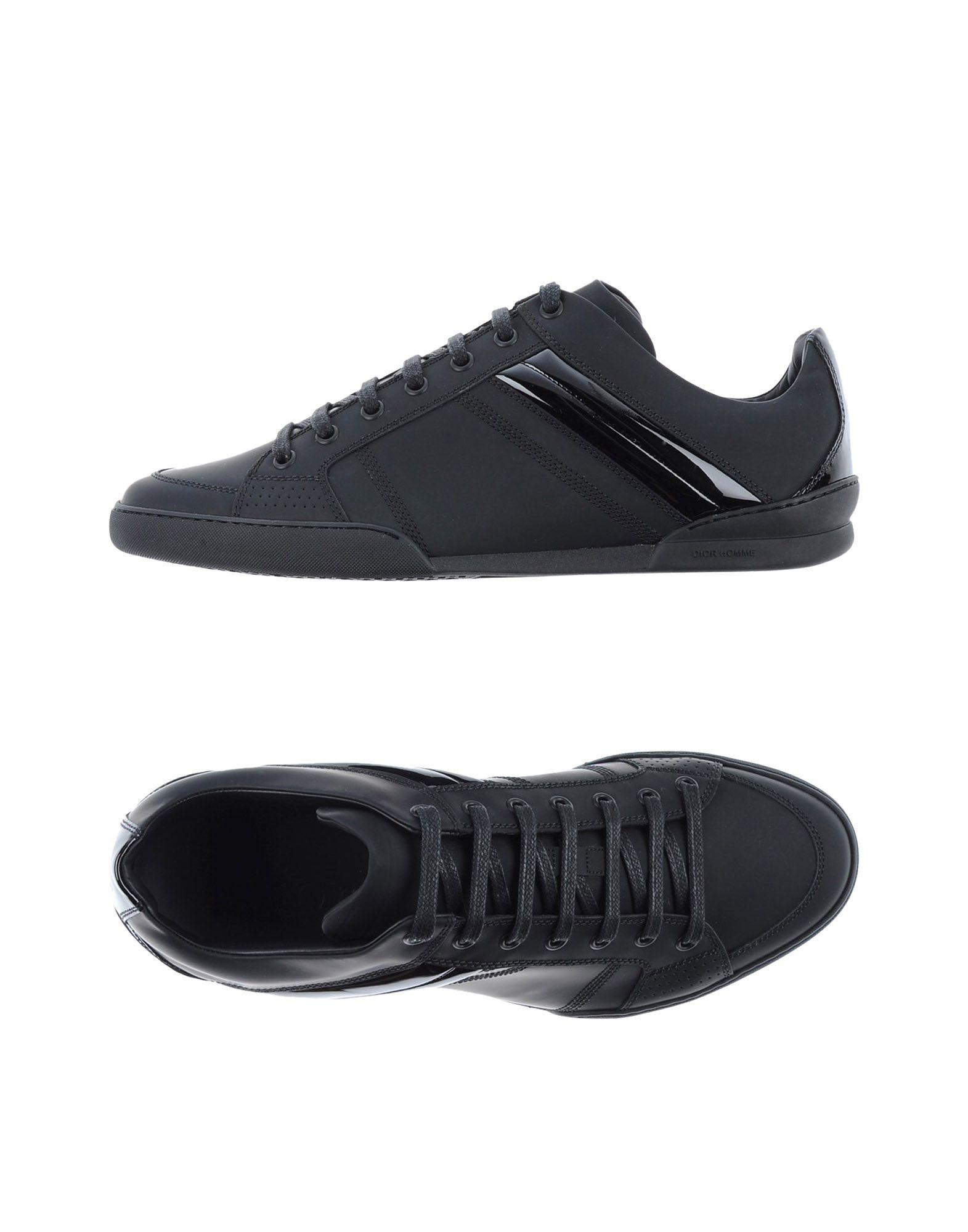 Dior Dior Dior Homme Sneakers Herren Gutes Preis-Leistungs-Verhältnis, es lohnt sich 31f34e