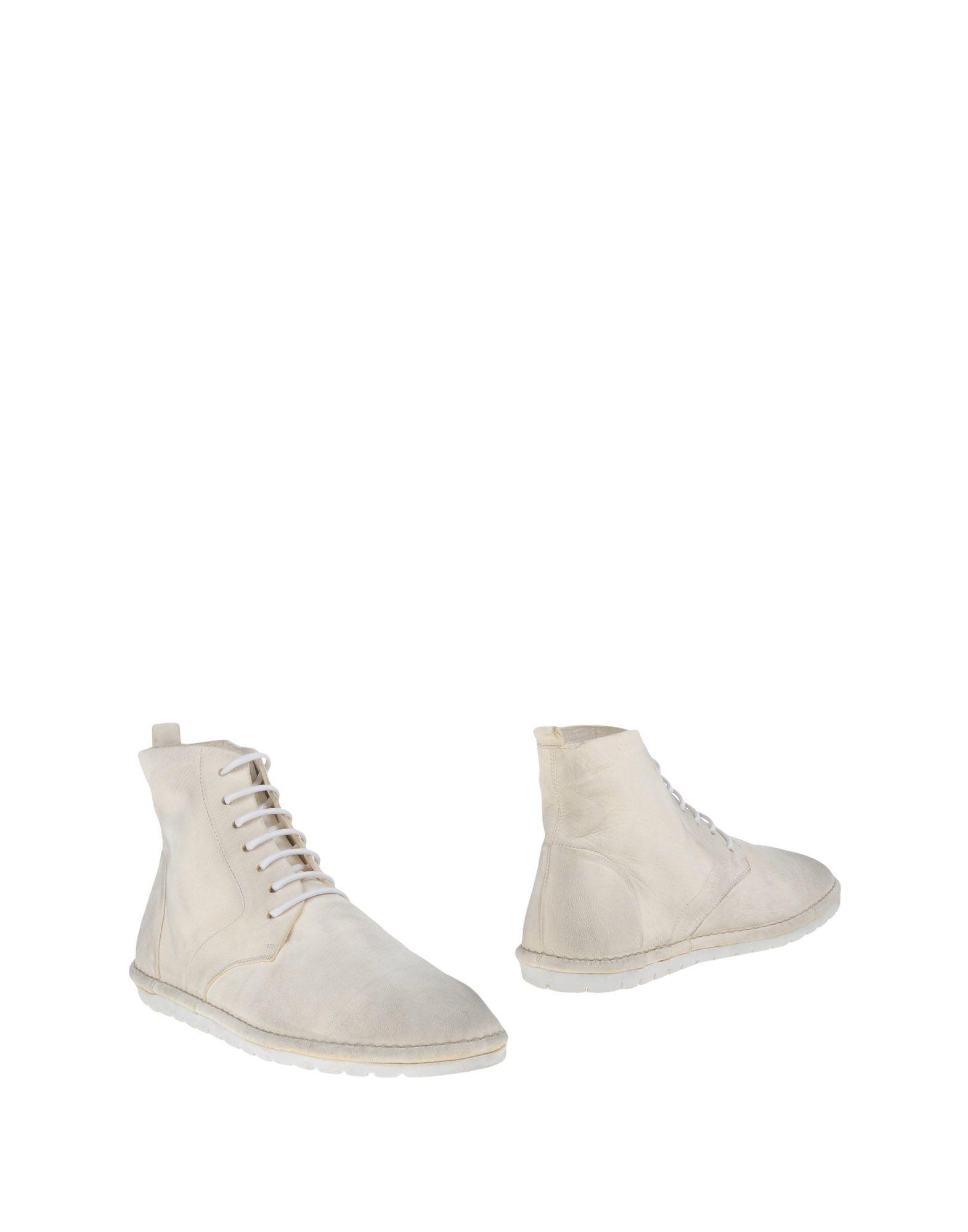 Haltbare Mode billige Schuhe Marsèll Stiefelette Damen  44941940HF Heiße Schuhe