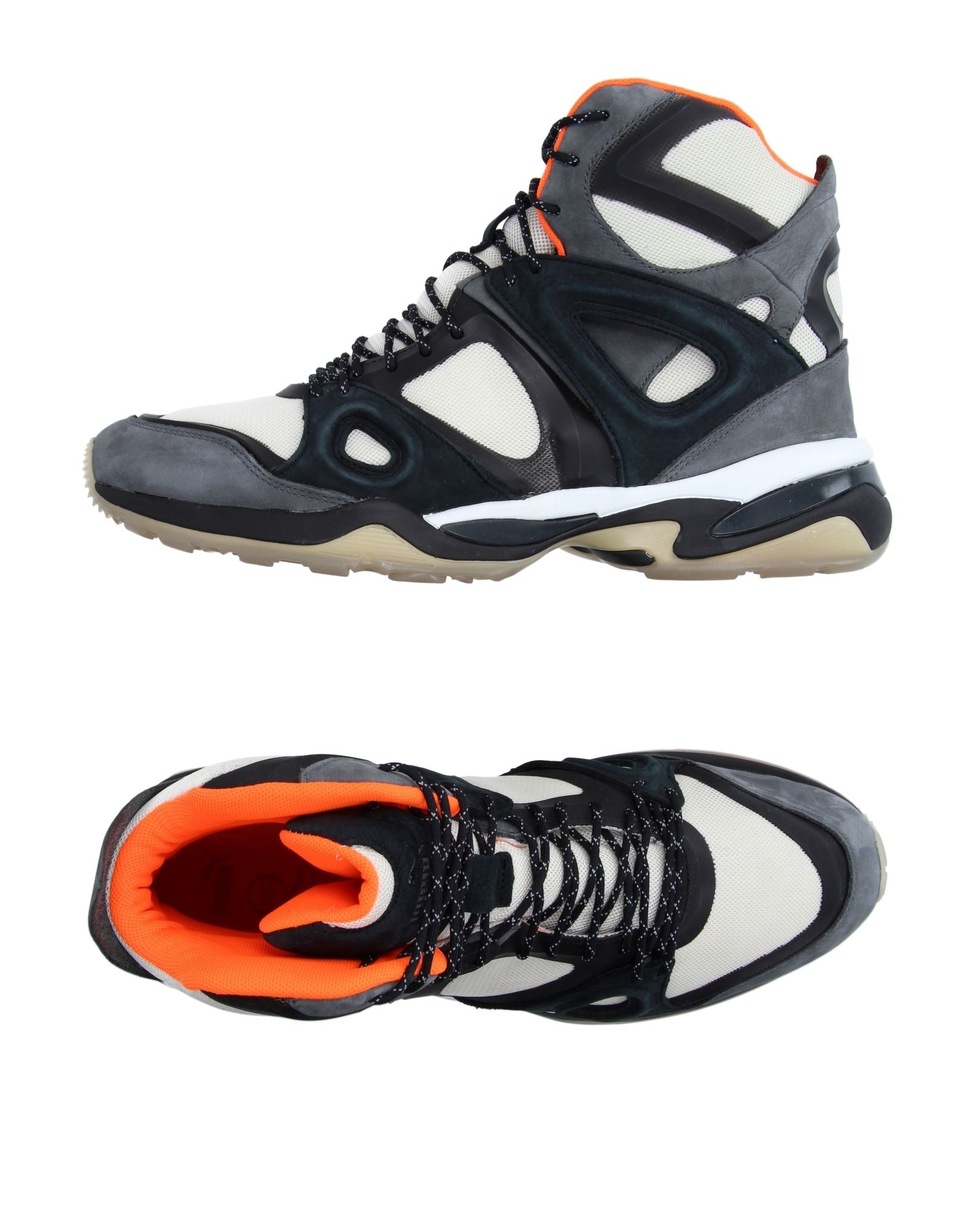 Sneakers Alexander Mcqueen Puma - Uomo - Puma 44941955UW 12e494