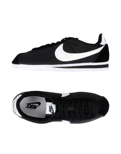 Los últimos zapatos de hombre y mujer Zapatillas Nike Classic Cortez Nylon - Hombre - Zapatillas Nike - 44941988CI Negro