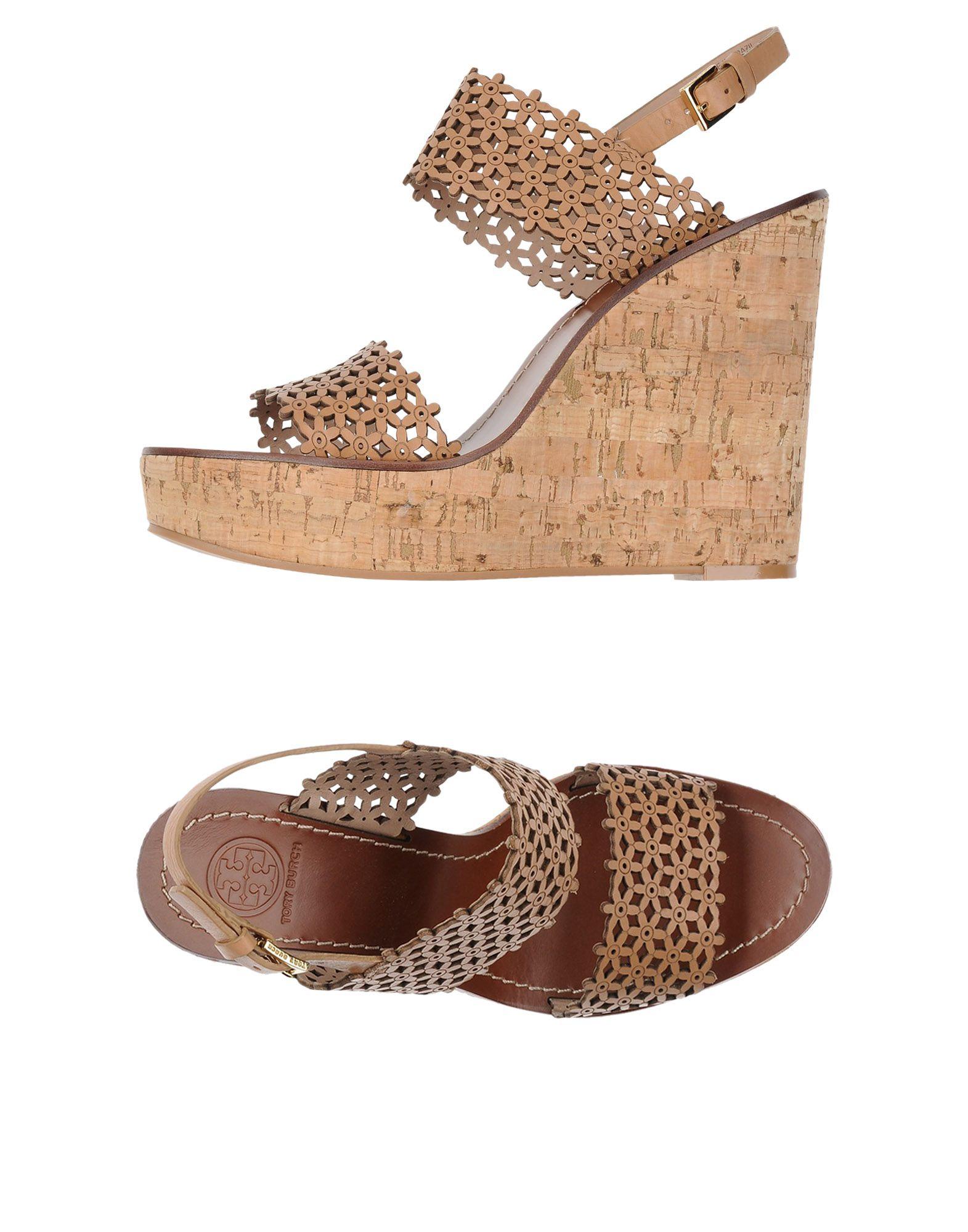 Stilvolle Burch billige Schuhe Tory Burch Stilvolle Sandalen Damen  44942044CE 02d2e1