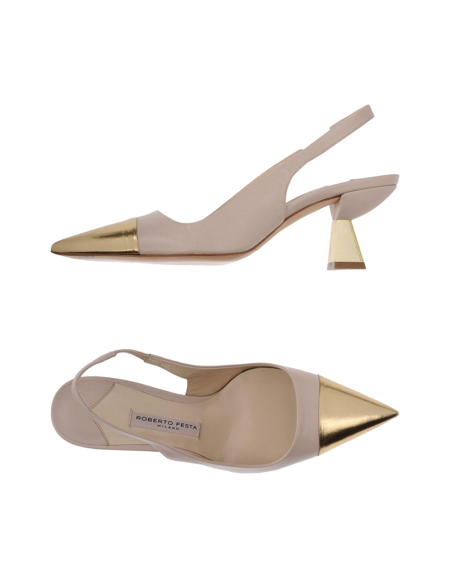 Gut um billige Schuhe Damen zu tragenRoberto Festa Pumps Damen Schuhe  44942140DG 58f591