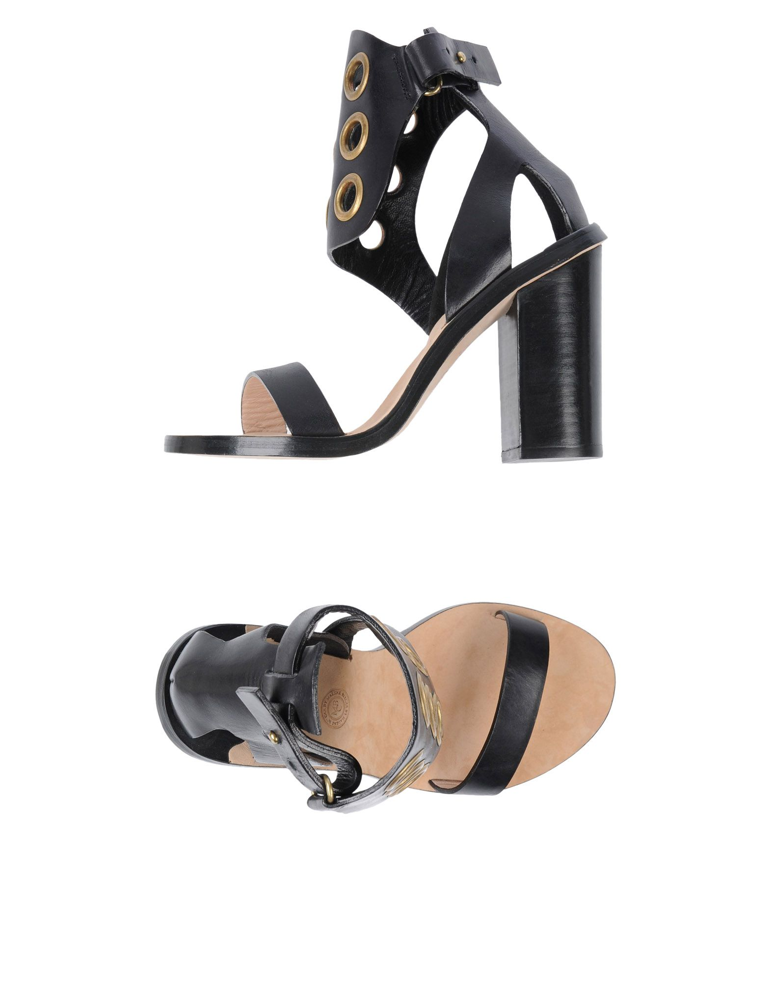 By Malene Birger Sandals - Women By on Malene Birger Sandals online on By  United Kingdom - 44942401JP 46a125