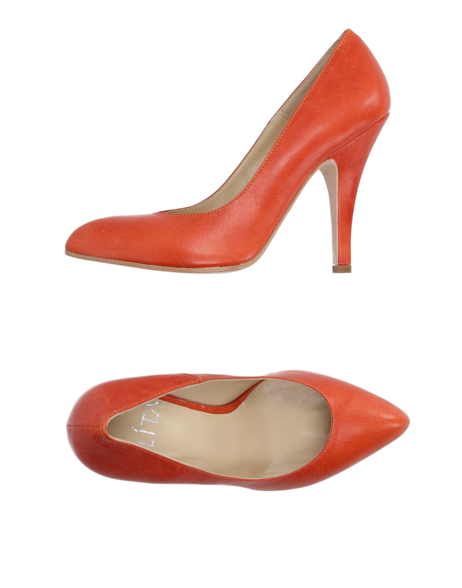 Alíta Pumps Gute Damen  44942437DH Gute Pumps Qualität beliebte Schuhe 347a4a