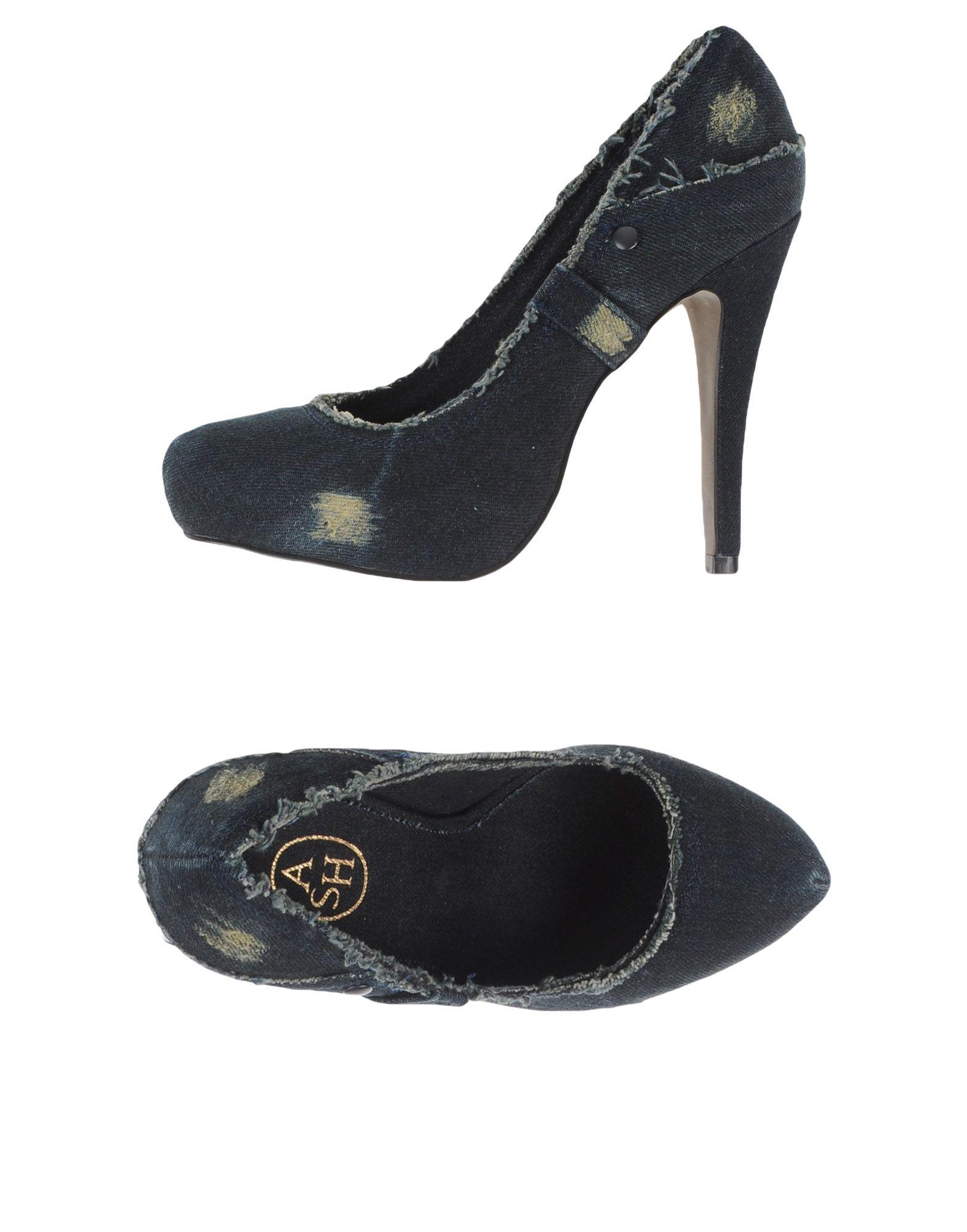 Ash Pumps Qualität Damen  44942606XD Gute Qualität Pumps beliebte Schuhe 9d4219