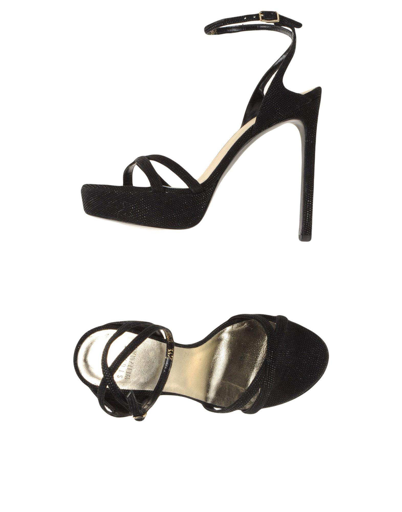 Stuart Weitzman Sandals - Women Stuart Weitzman United Sandals online on  United Weitzman Kingdom - 44942813NO ebb0c0