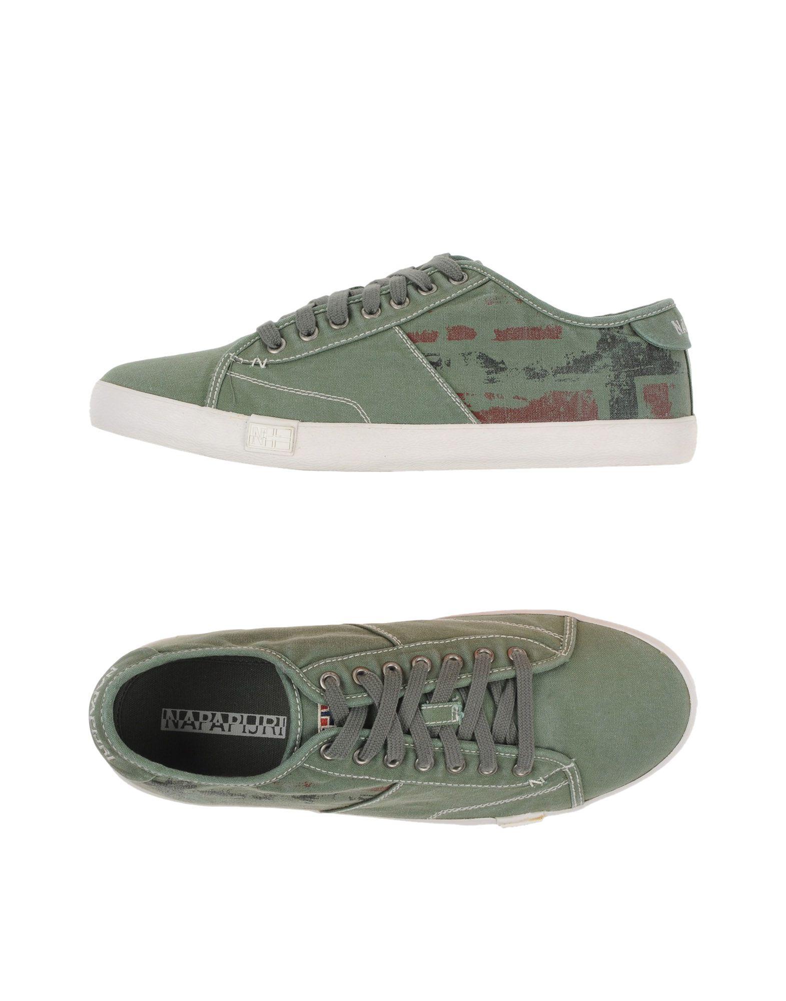 Sneakers Napapijri Uomo - 44942920DP elegante