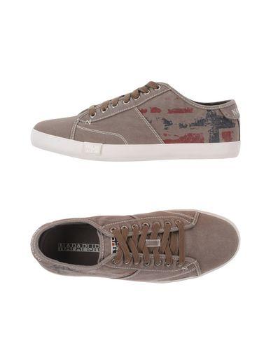 Sneakers Napapijri Uomo - Acquista online su YOOX - 44942920QC 92b91b09ece3