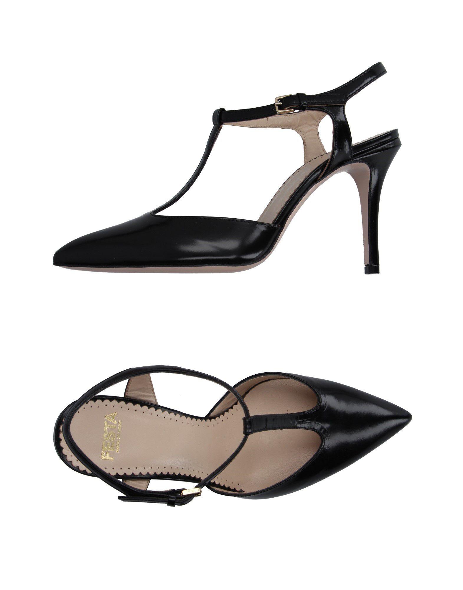 Festa Milano Pumps Damen  44943348WW Gute Qualität beliebte beliebte Qualität Schuhe 4f7440