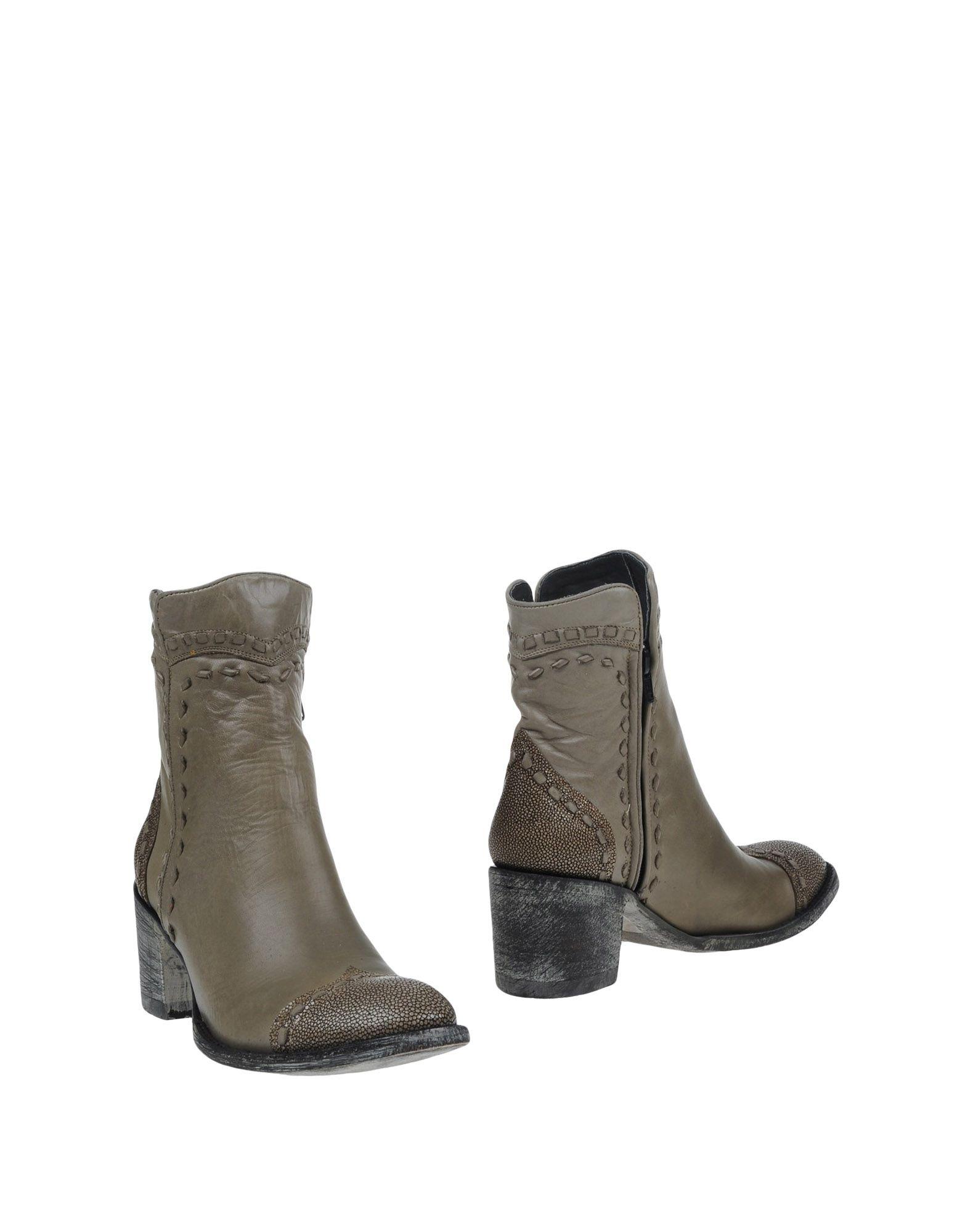 Moda 44943510TH Stivaletti Mexicana Donna - 44943510TH Moda f74745