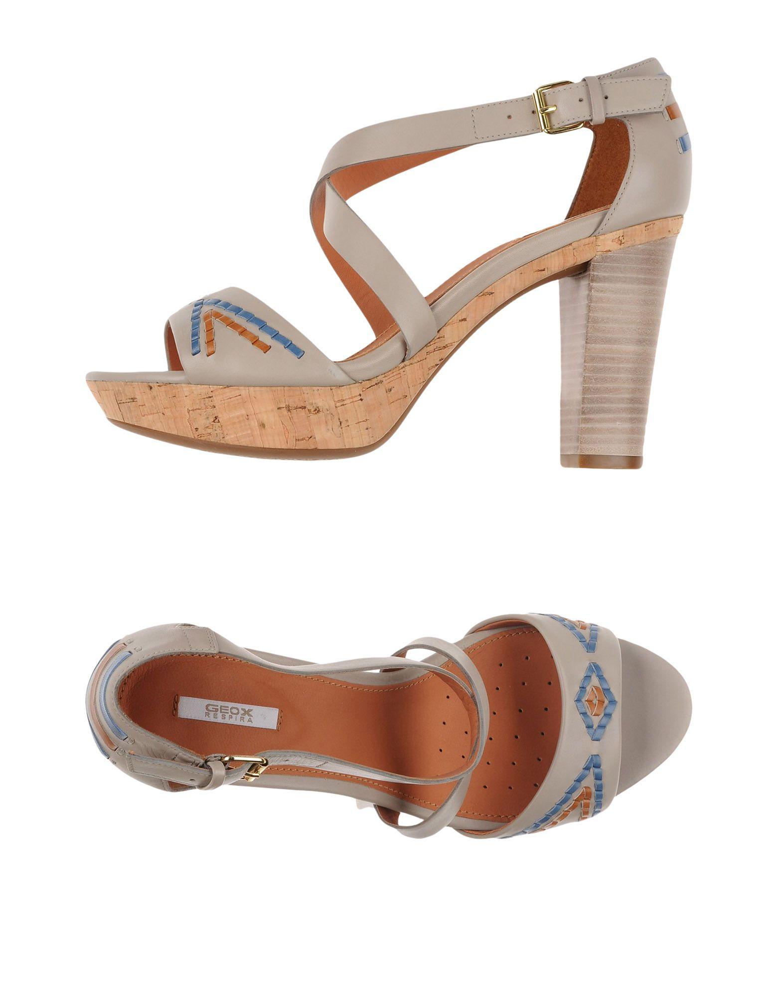 Geox Sandalen Damen  44943685HH Gute Qualität beliebte Schuhe