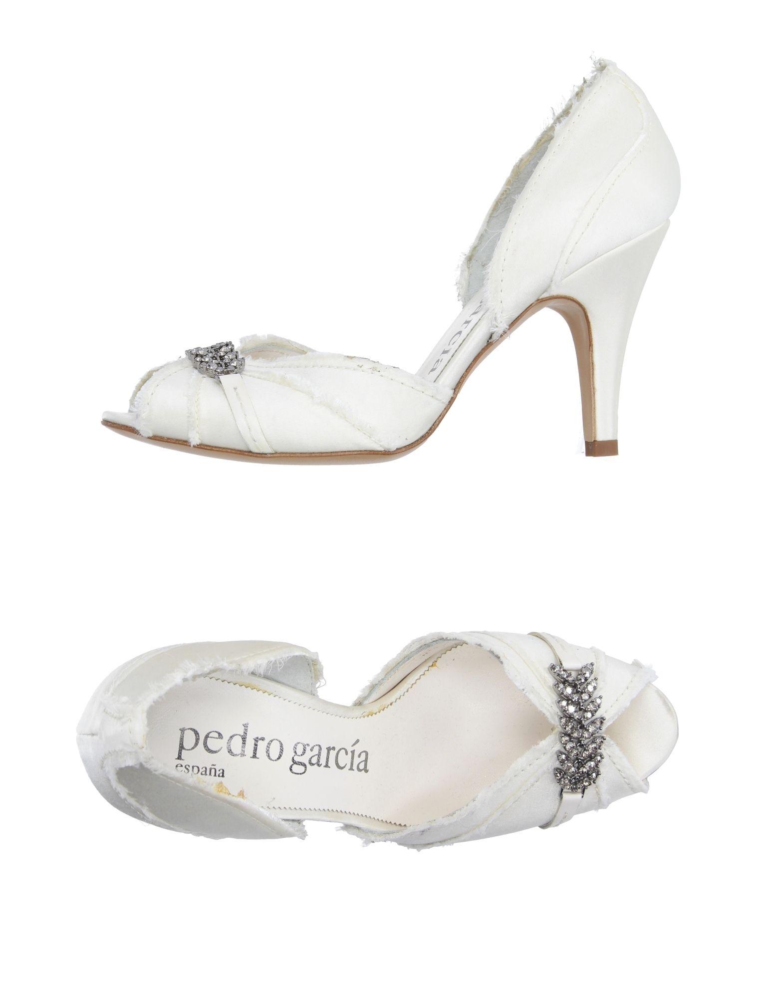 Rabatt Schuhe Pedro García Pumps Damen  44944175LI