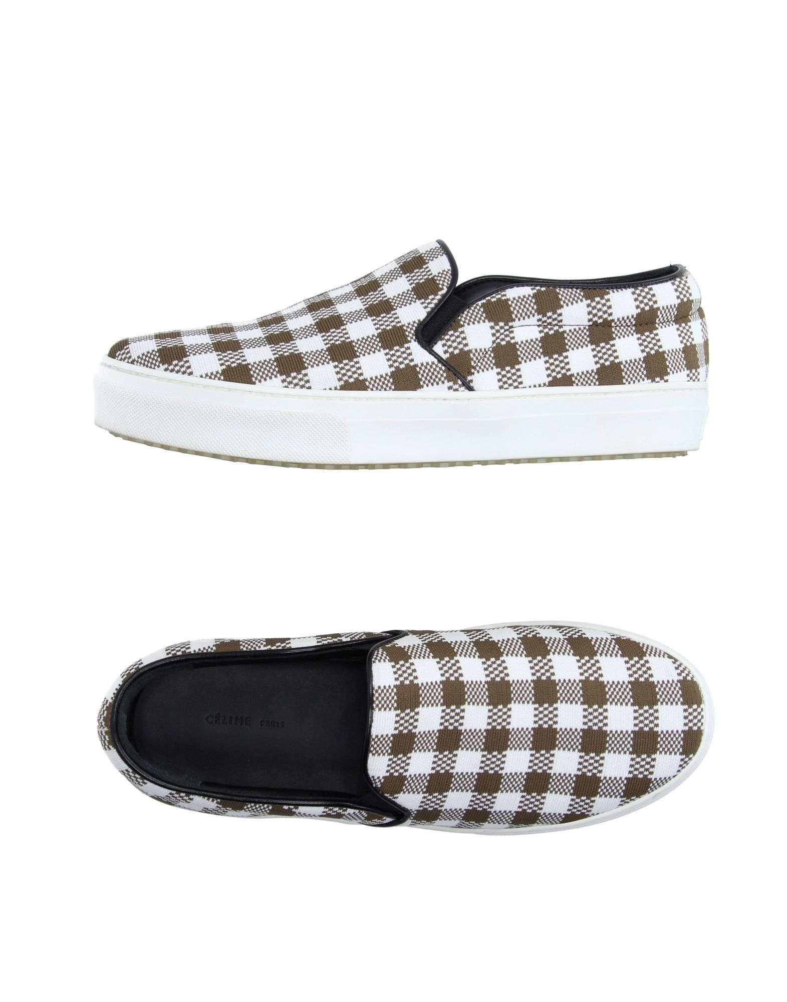 Rabatt Schuhe Céline Sneakers Damen  44944675IR