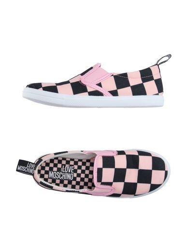 LOVE MOSCHINO - Sneakers