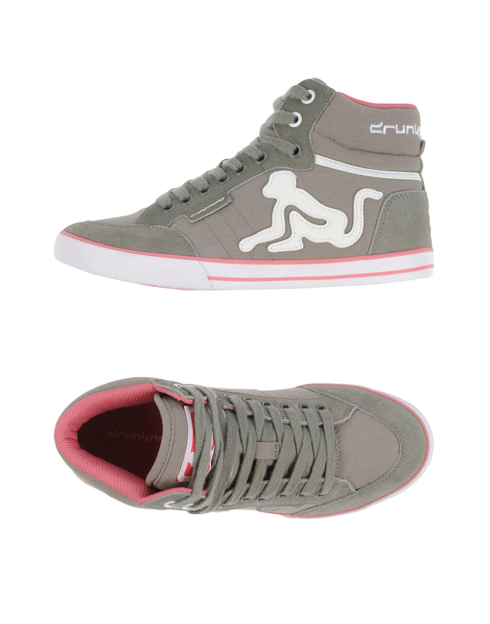 Drunknmunky Sneakers Damen  44945649RW Gute Qualität beliebte Schuhe