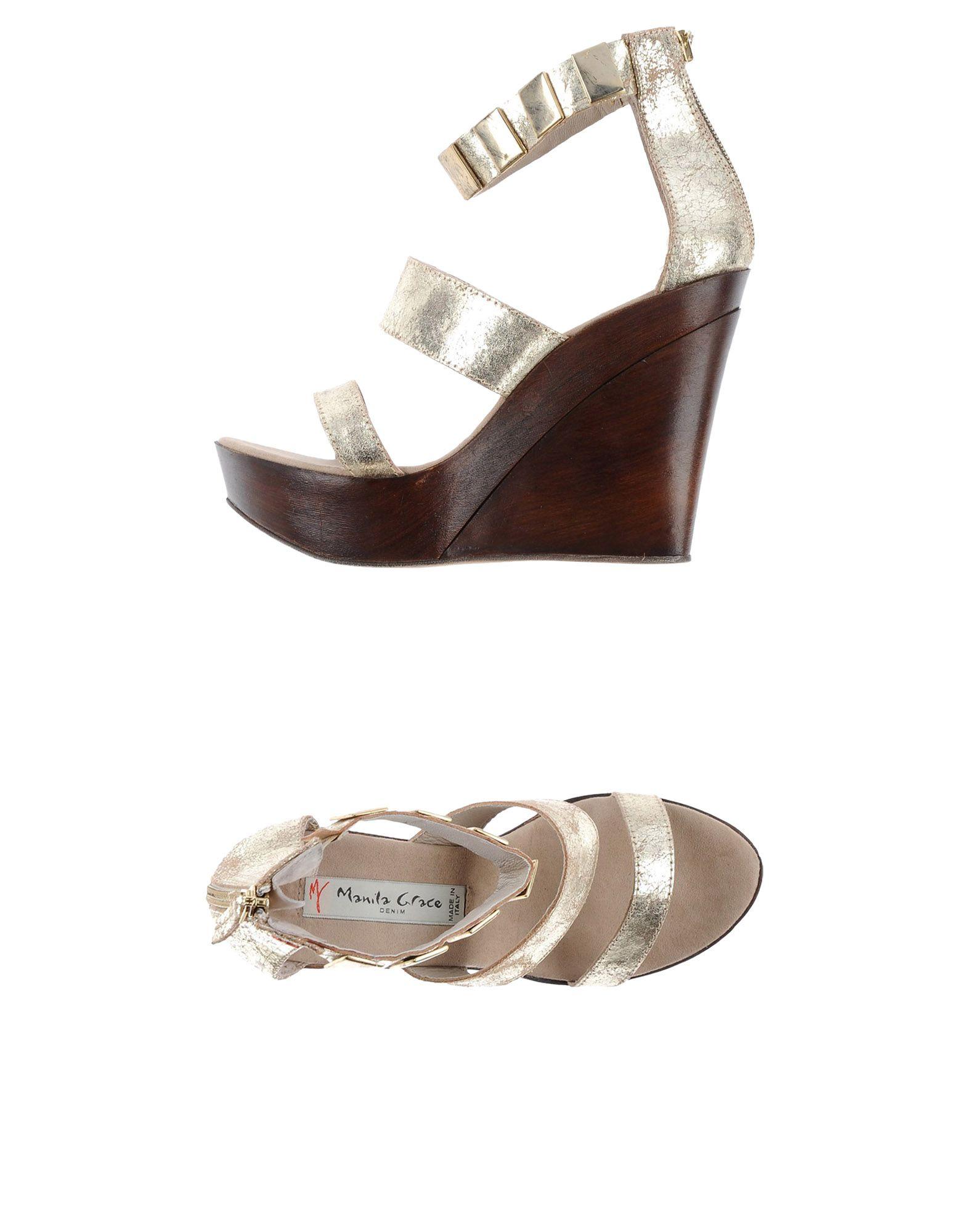 Manila Women Grace Denim Sandals - Women Manila Manila Grace Denim Sandals online on  United Kingdom - 44946195DD c03652