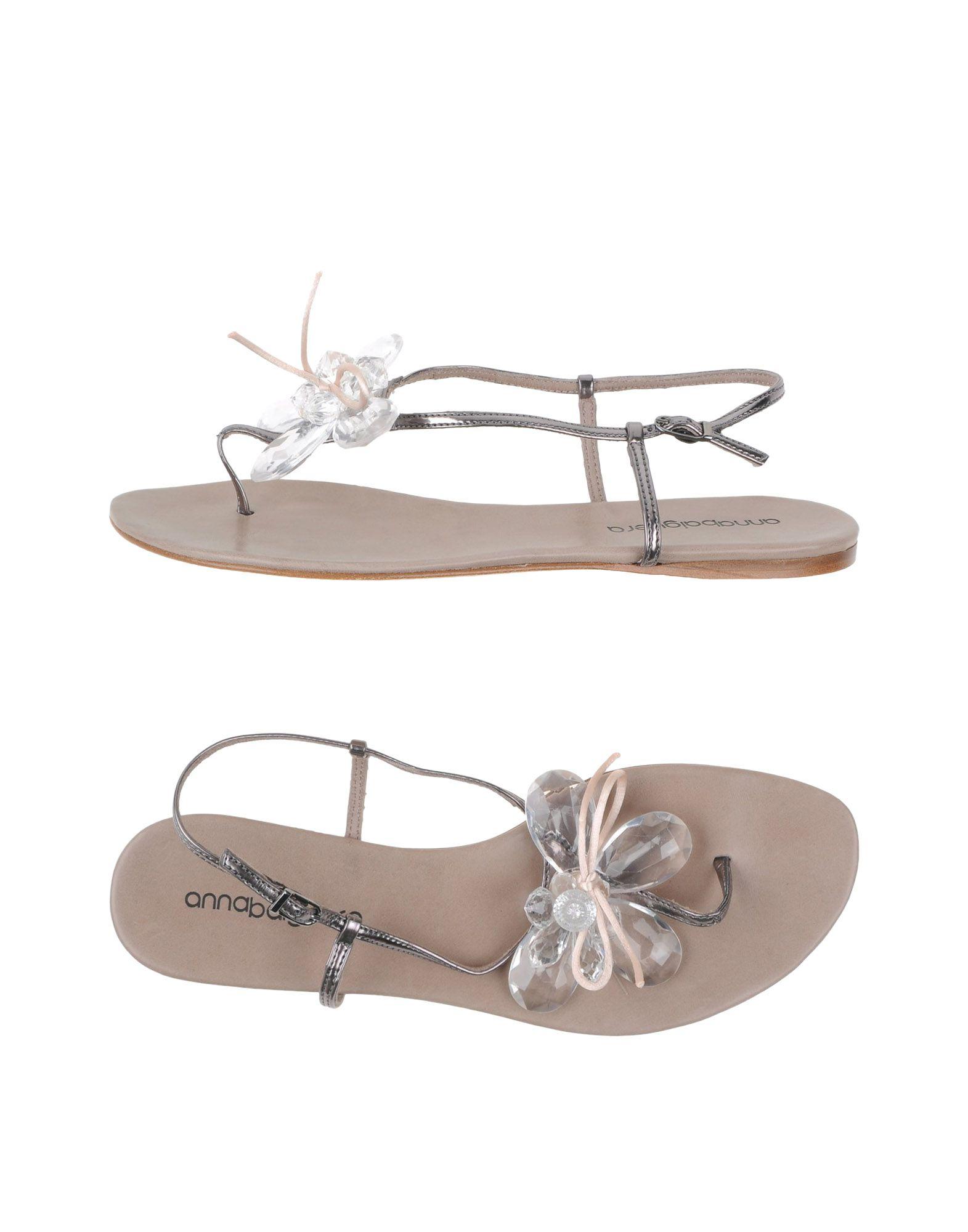 Anna Baiguera Dianetten Qualität Damen  44946512JG Gute Qualität Dianetten beliebte Schuhe 47a6bd