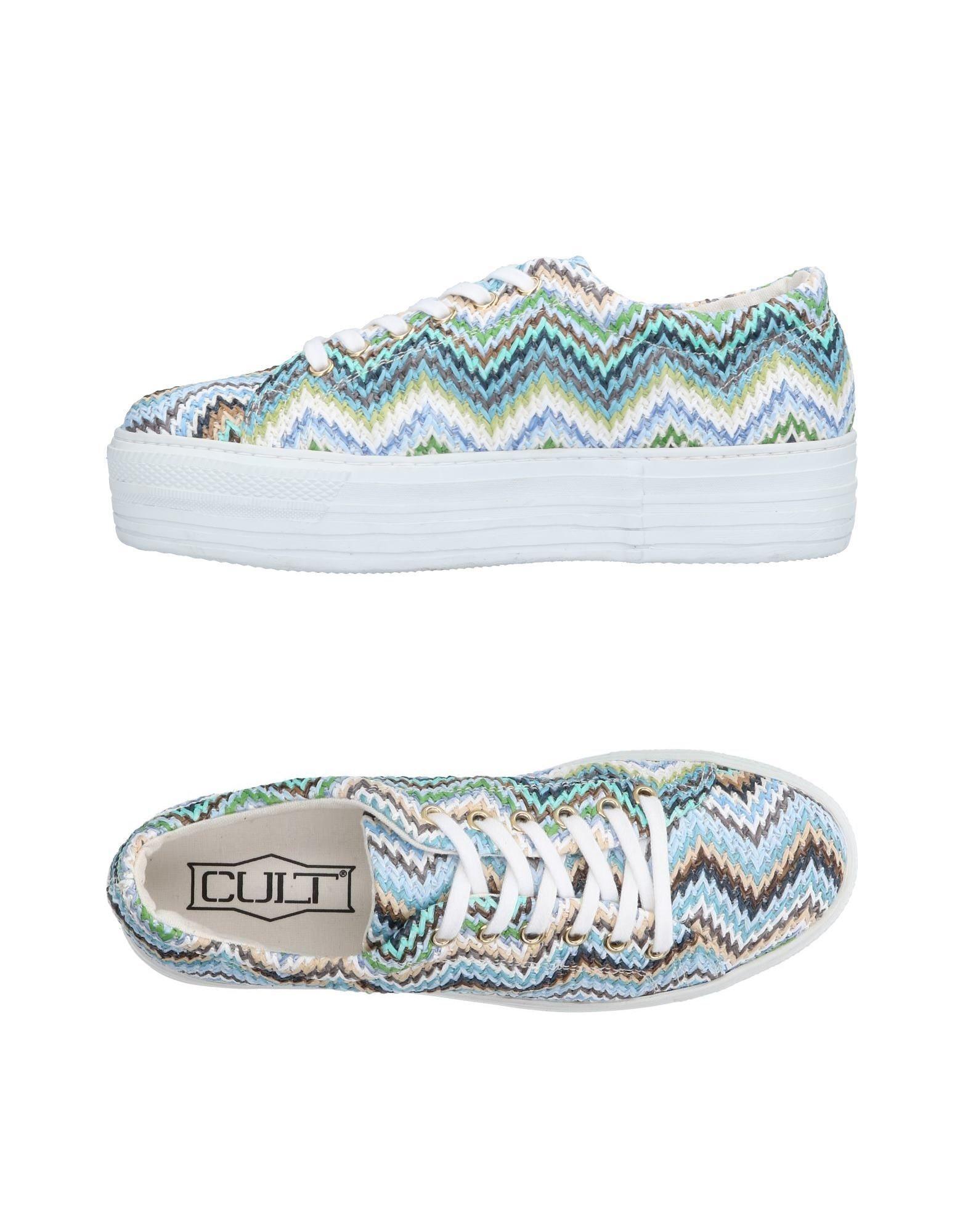 A buon mercato Sneakers Cult Donna - 44946884VL