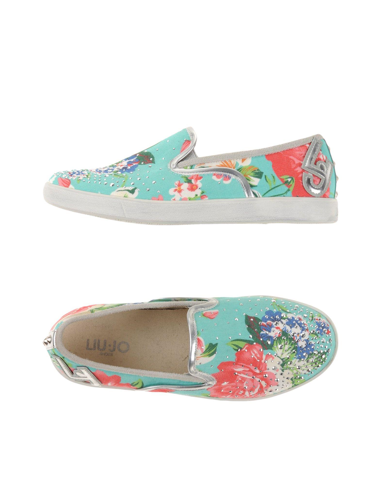 Liu •Jo Shoes Sneakers Damen  44947315UX Gute Qualität beliebte Schuhe