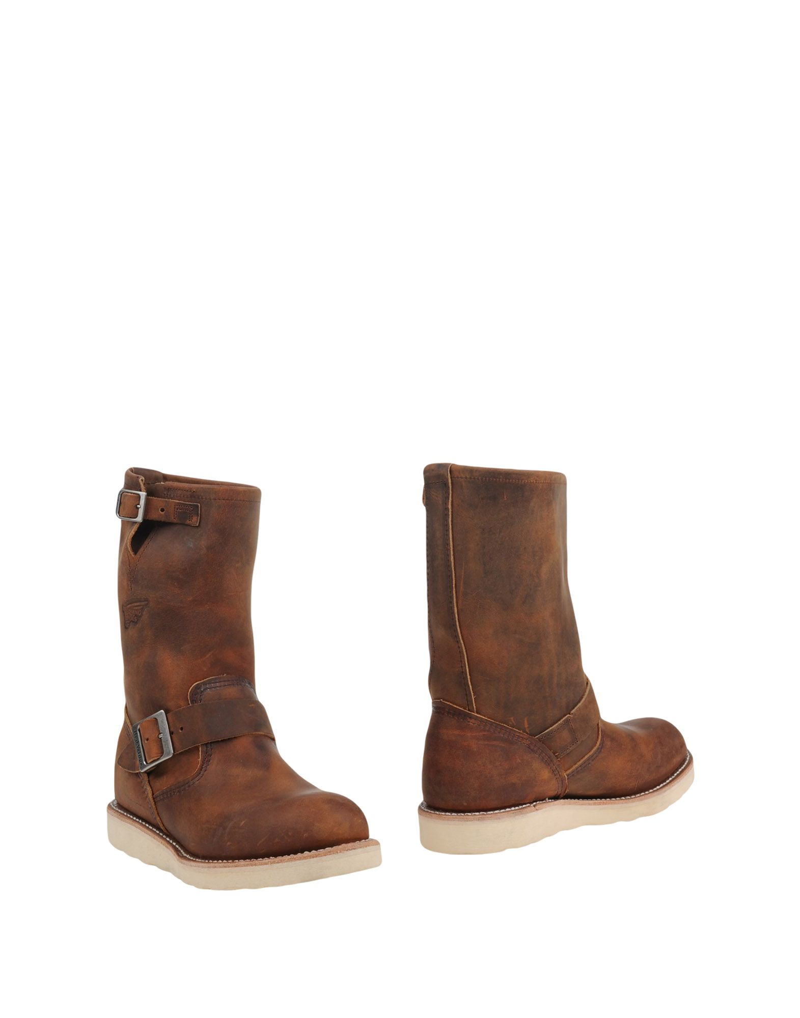 Red Wing Shoes Stiefelette strapazierfähige Damen  44947486CXGut aussehende strapazierfähige Stiefelette Schuhe fb832e