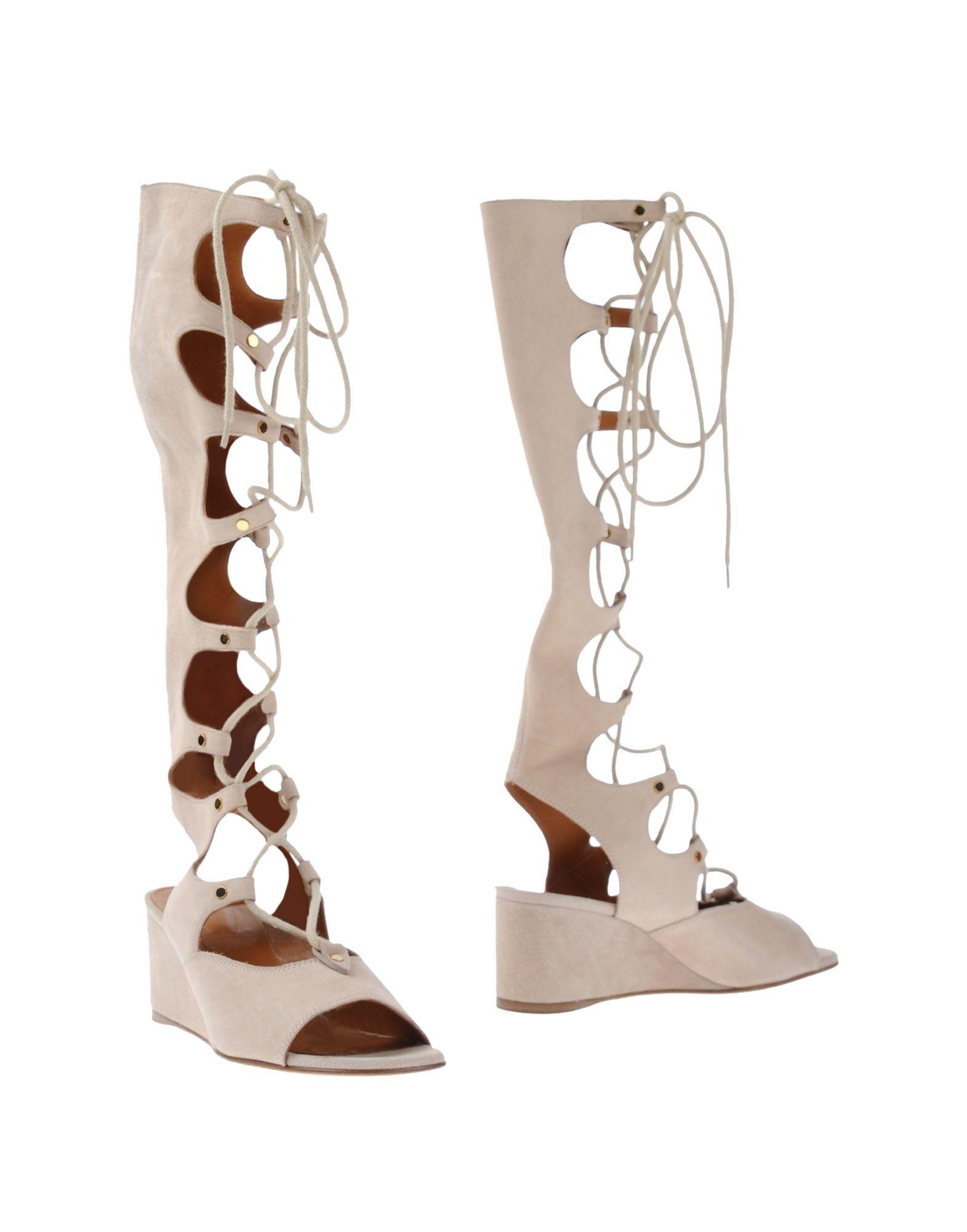 Chloé Stiefel Damen  44947692XU Heiße Schuhe Schuhe Heiße c2ecbd