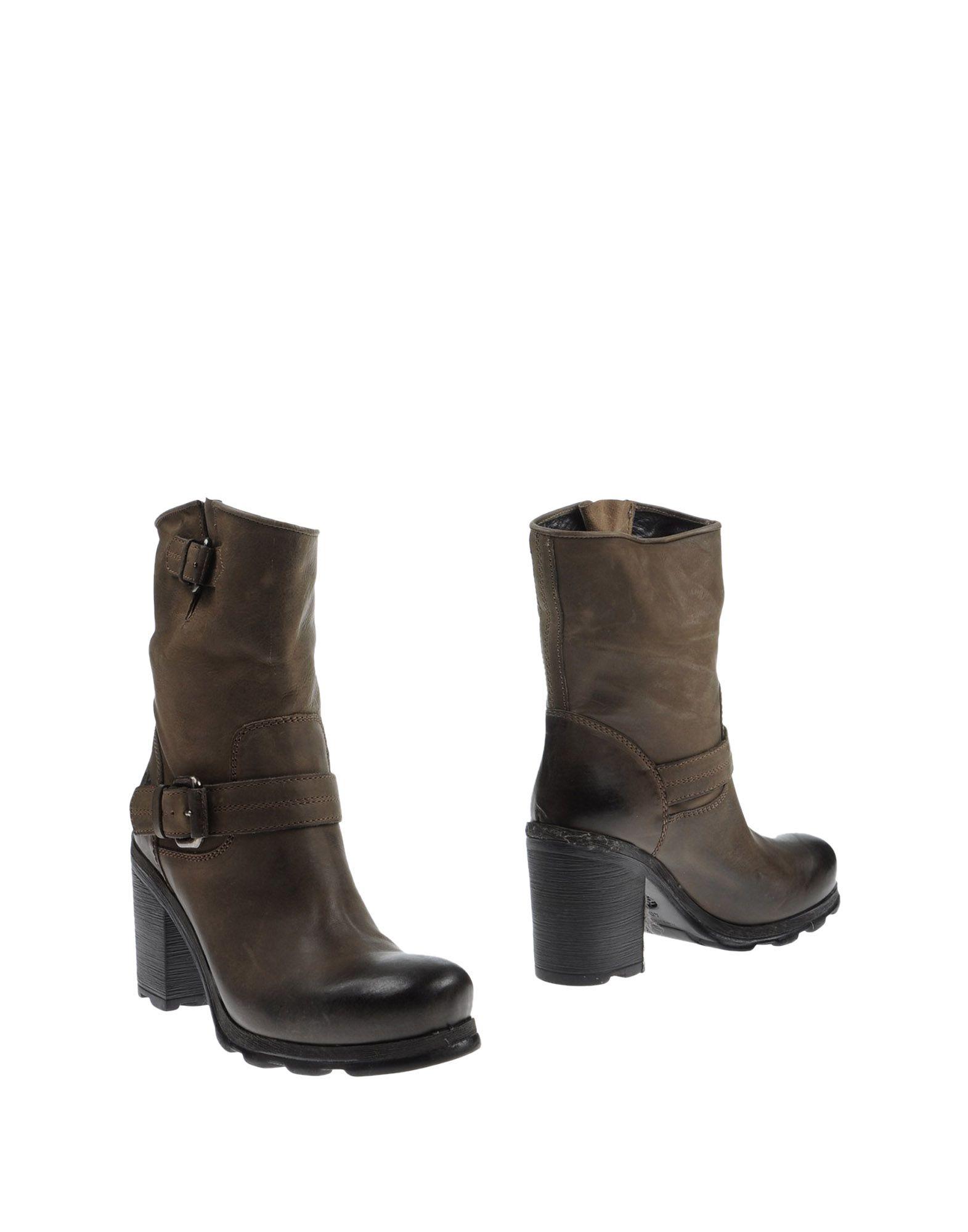 Gut tragenO.X.S. um billige Schuhe zu tragenO.X.S. Gut Stiefelette Damen  44948435LS 898a09