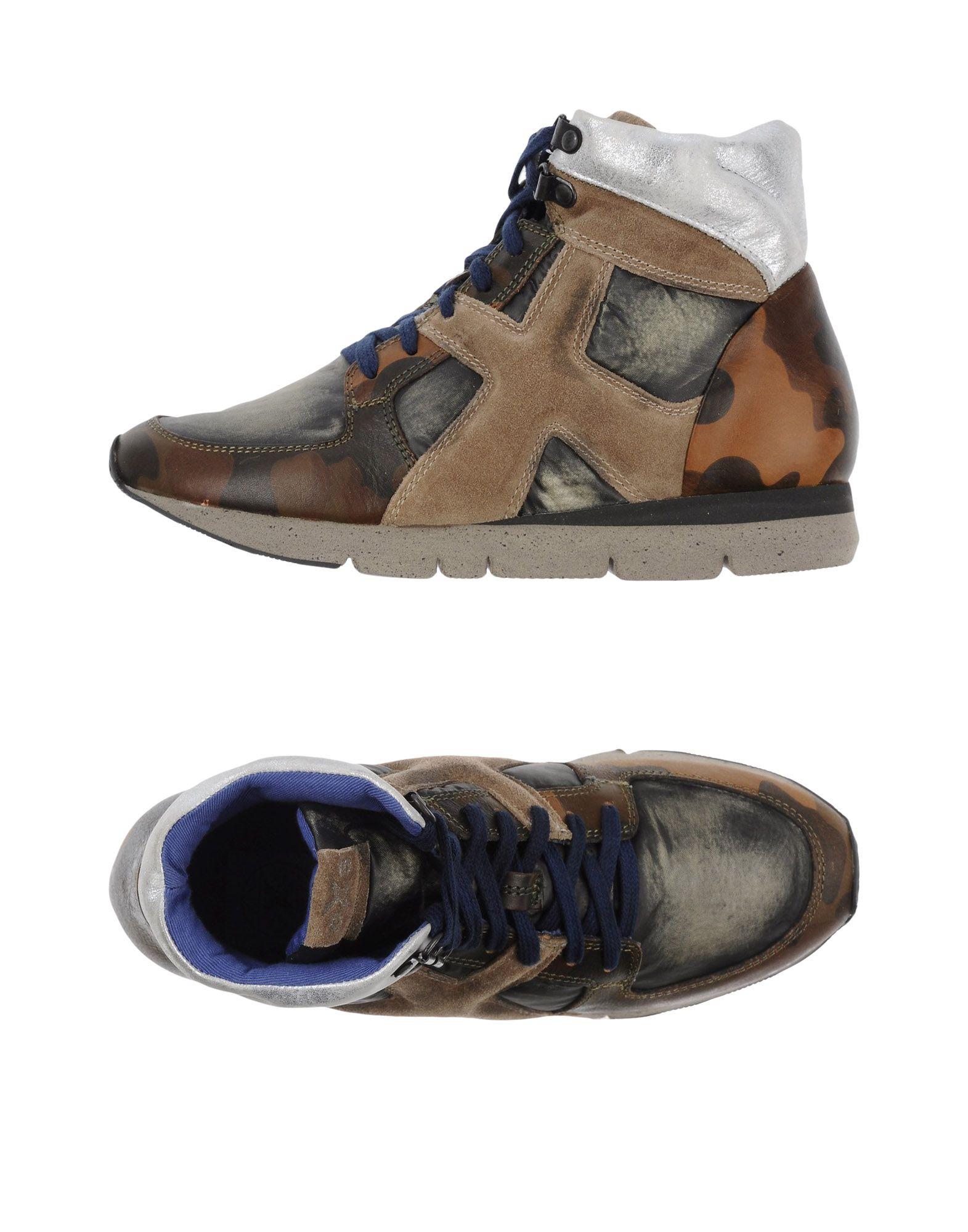 Gut um billige Damen Schuhe zu tragenO.X.S. Sneakers Damen billige  44948519WW 3b94dd