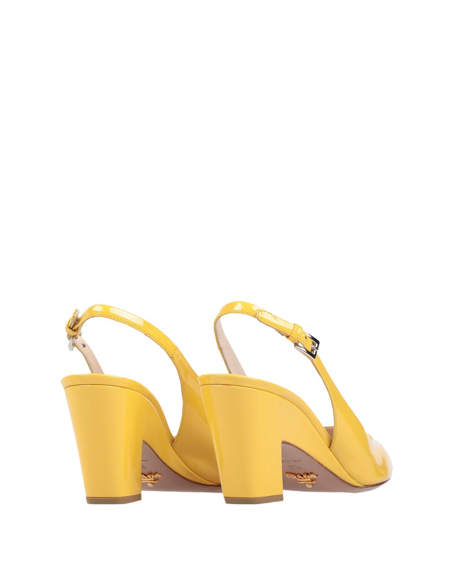 Rabatt  Schuhe Prada Sandalen Damen  Rabatt 44948802TC 1e3083