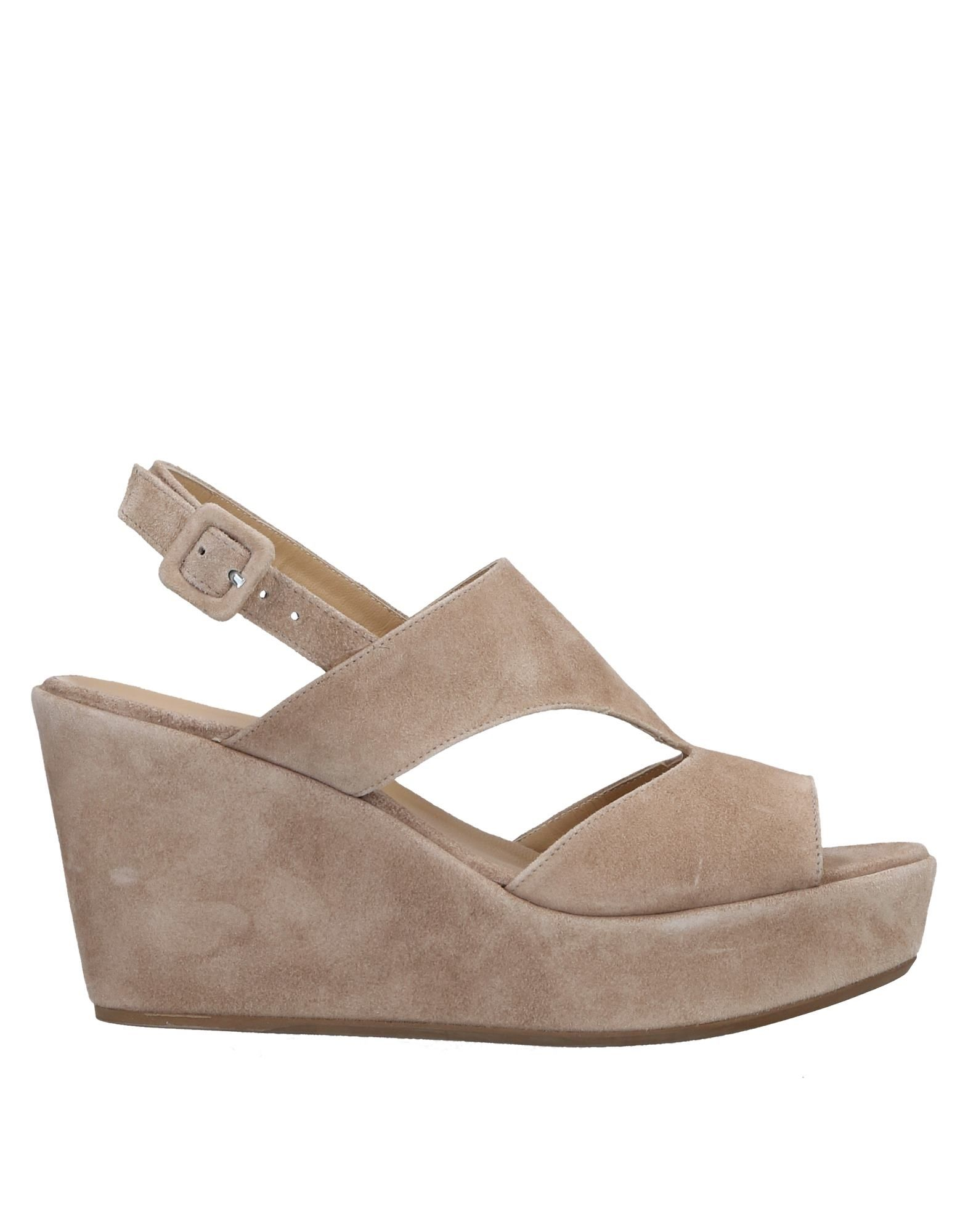 Gianmarco Sorelli Sandalen Damen  44948803GE Gute Qualität beliebte Schuhe