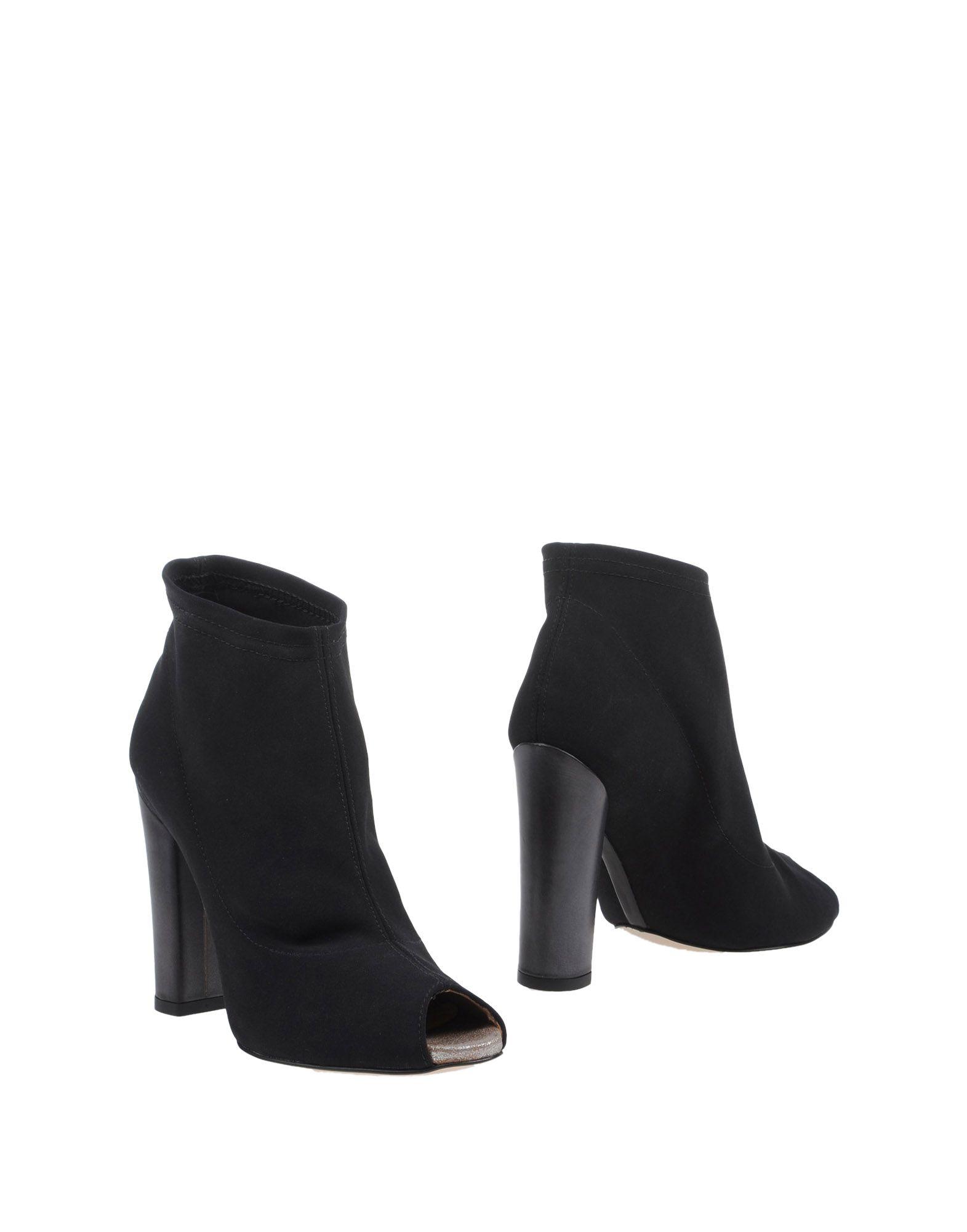 Gut um billige Schuhe zu tragenFiorifrancesi Stiefelette Damen  44949342GX