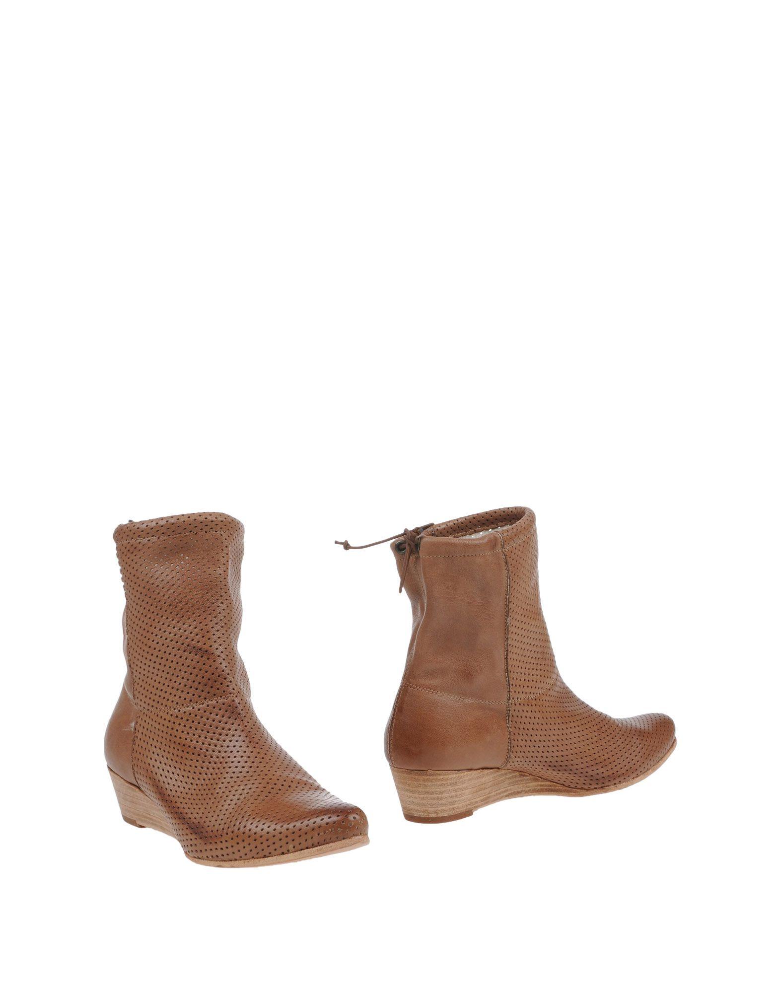 Gut um billige Schuhe zu tragenLemaré Stiefelette Damen  44950070CA