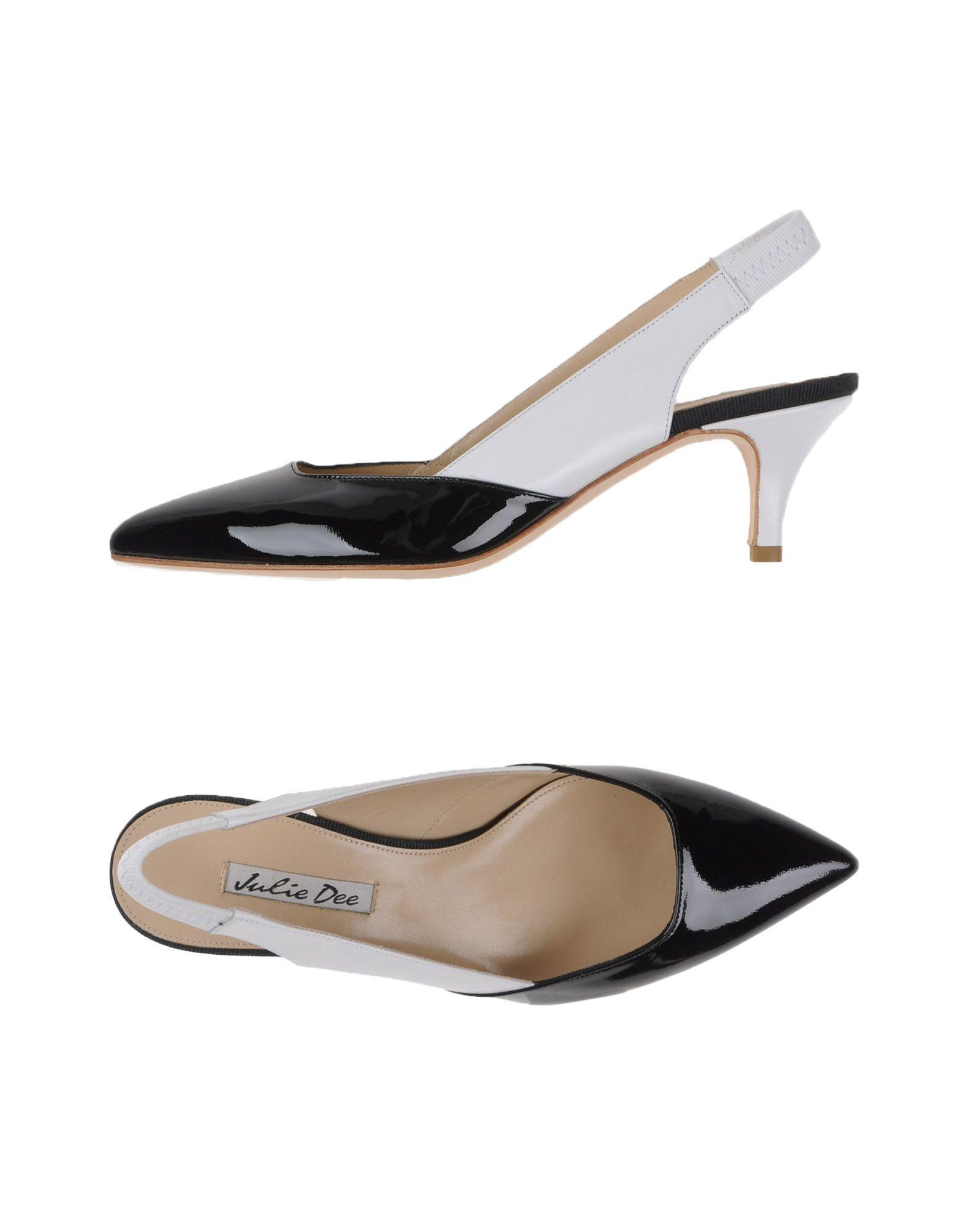 J|D Damen Julie Dee Pumps Damen J|D  44950122MK Neue Schuhe 043d4d