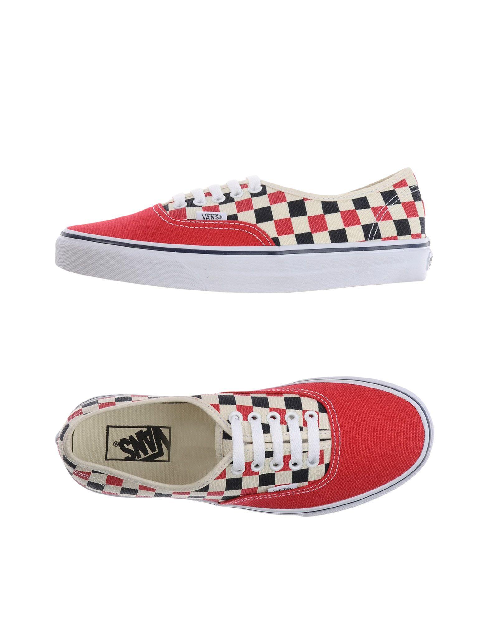 Moda Sneakers Vans Donna - 44950166CT