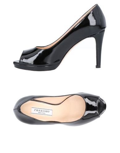 PREZIOSO Pumps