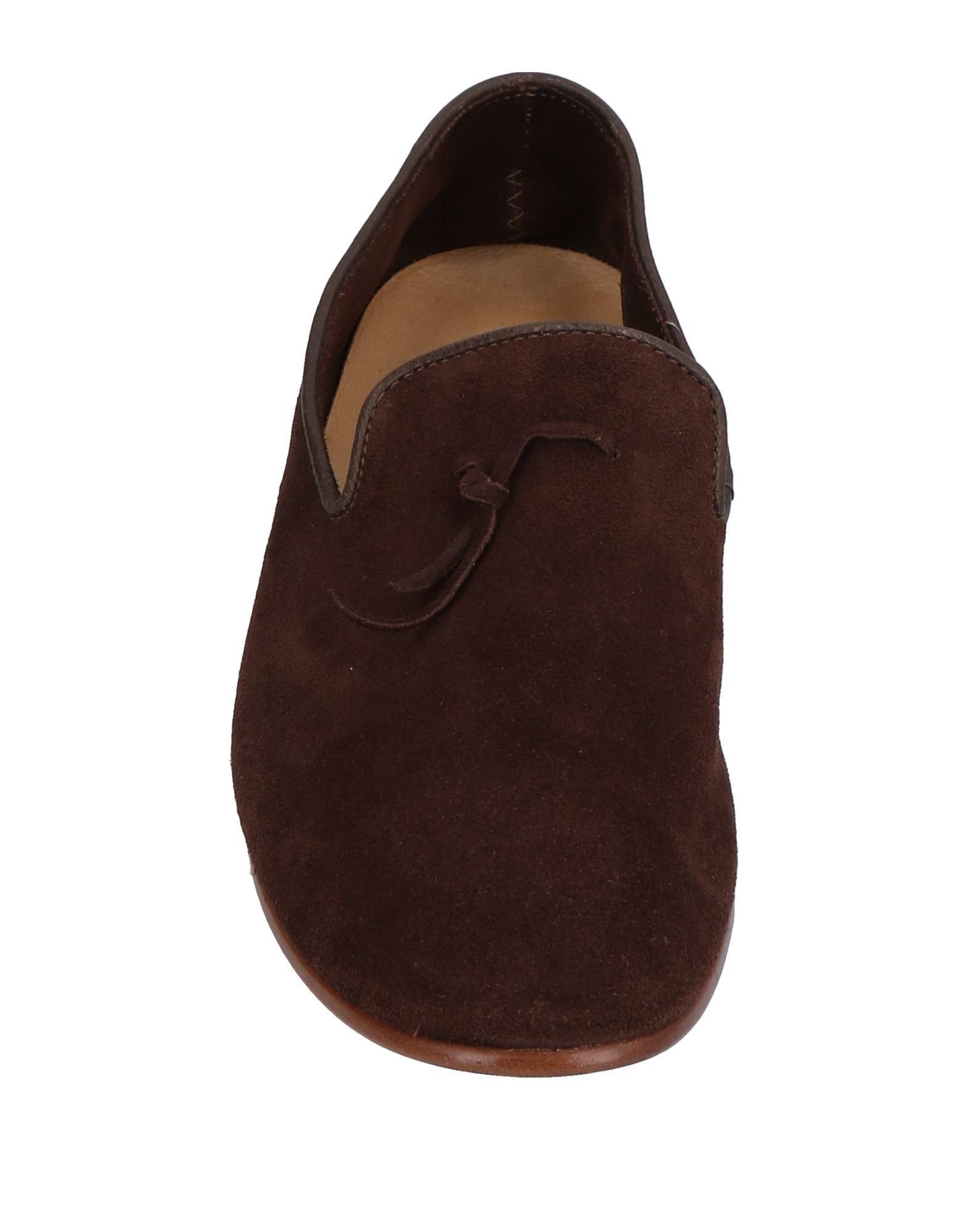 Rabatt echte Mokassins Schuhe Bernardo M Mokassins echte Herren  44950489CH d583d8