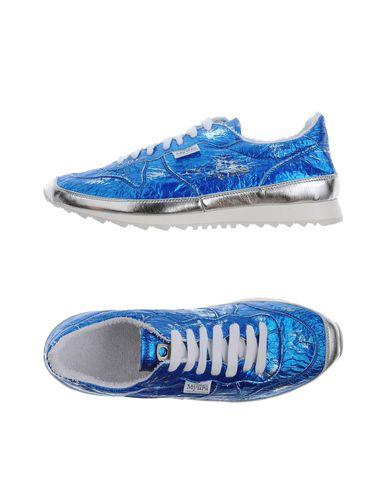 Lowest Prices Hiroshi Myura Men Sneakers Sneakers Hiroshi Myura mens Blue HIROSHI MYURA Mens Sneakers