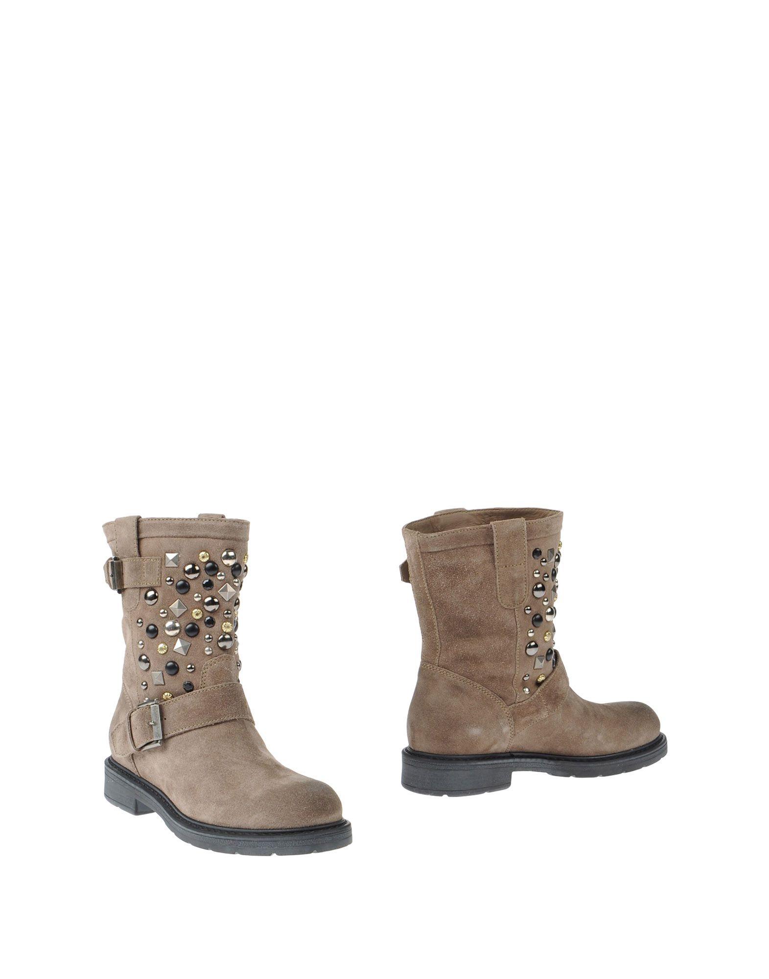 Gut um Sport billige Schuhe zu tragenJanet Sport um Stiefelette Damen  44950672FI 3bbe9d
