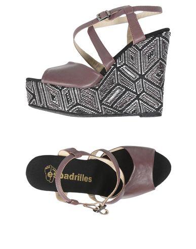 Sandal Espadrilles online salg utløp utrolig pris 100% Hz7hWq2u2