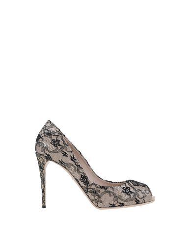 amp; Gabbana Gabbana Dolce Escarpins Escarpins amp; Noir Dolce Dolce Noir 7qfInpwI1R
