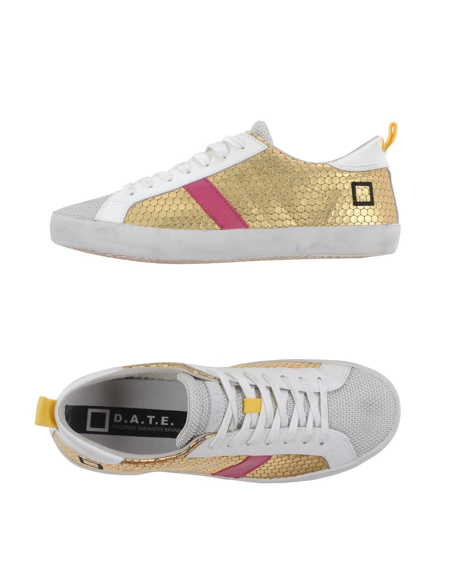 Sneakers D.A.T.E. Donna - 44951395DA Scarpe economiche e buone